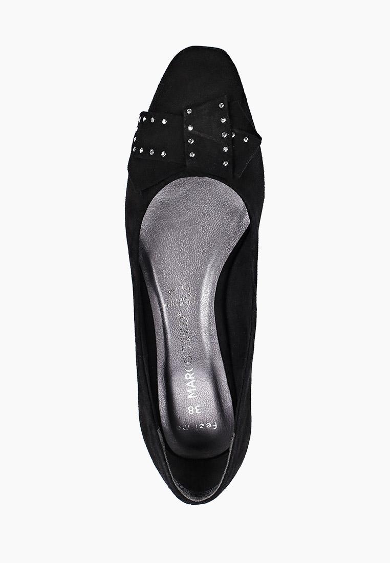 Женские туфли Marco Tozzi 2-2-22203-26: изображение 4
