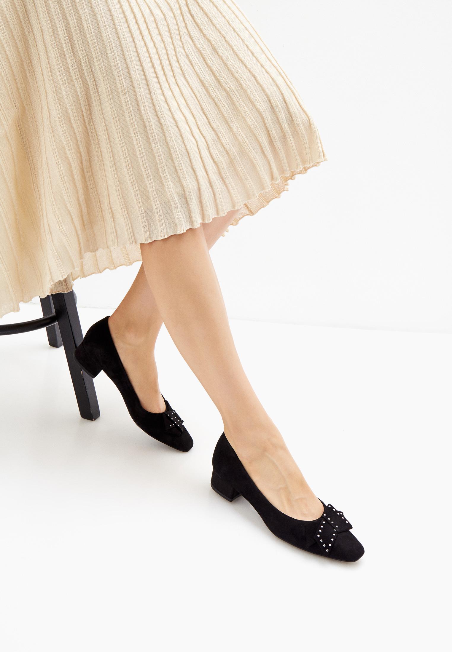 Женские туфли Marco Tozzi 2-2-22203-26: изображение 6