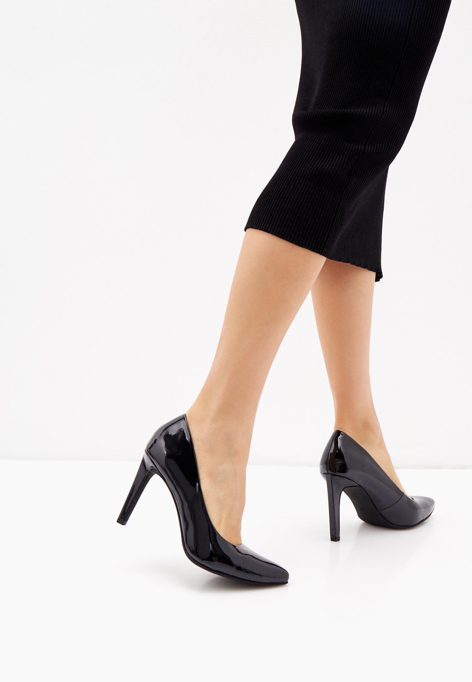 Женские туфли Marco Tozzi 2-2-22415-26: изображение 6