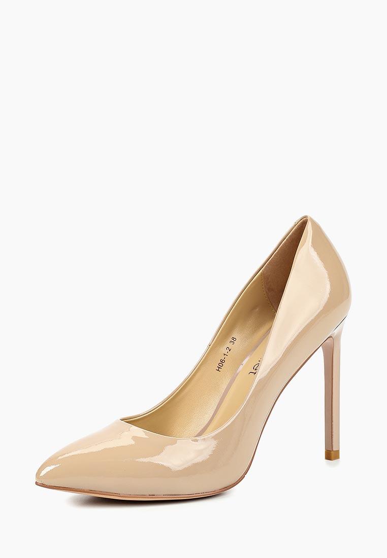 Женские туфли Marie Collet H06-1-2