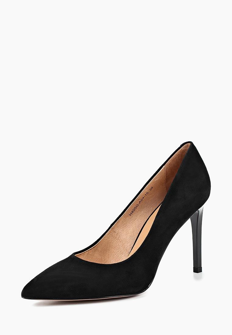 Женские туфли Marie Collet H405G-A64-15