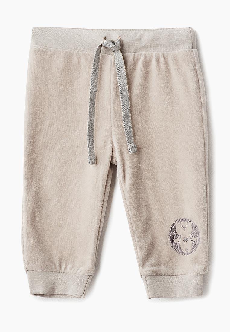 Спортивные брюки для девочек Мамуляндия 18-310