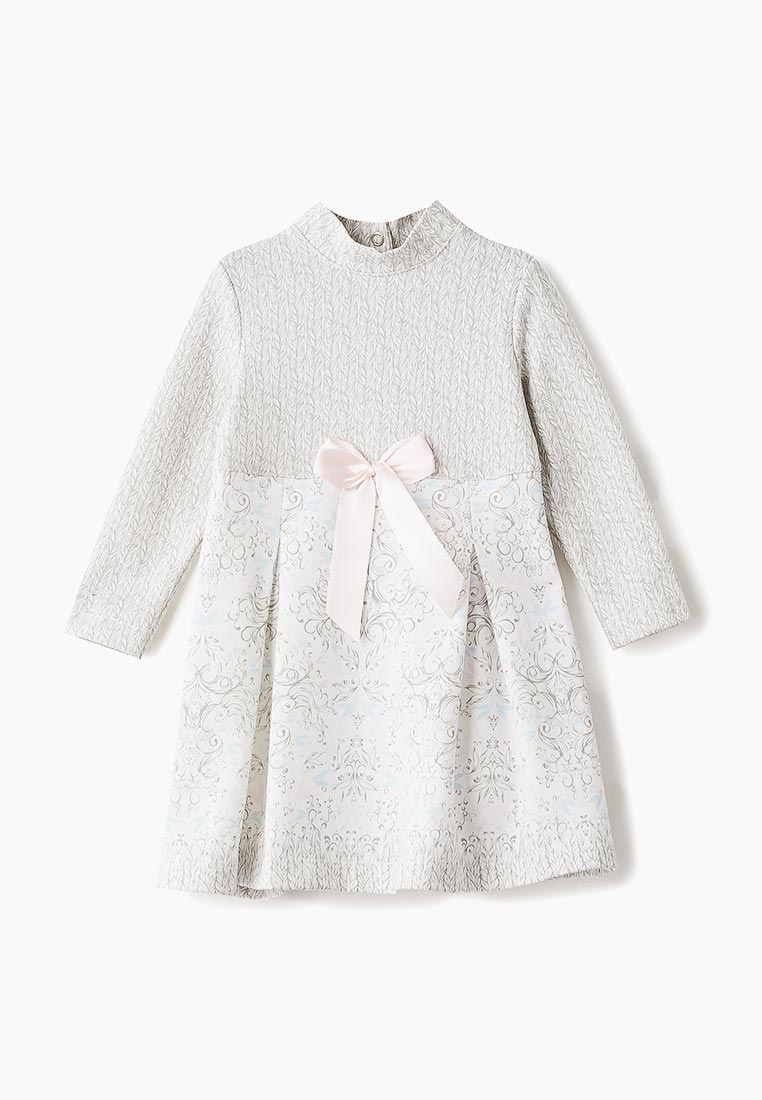 Повседневное платье Мамуляндия 18-814