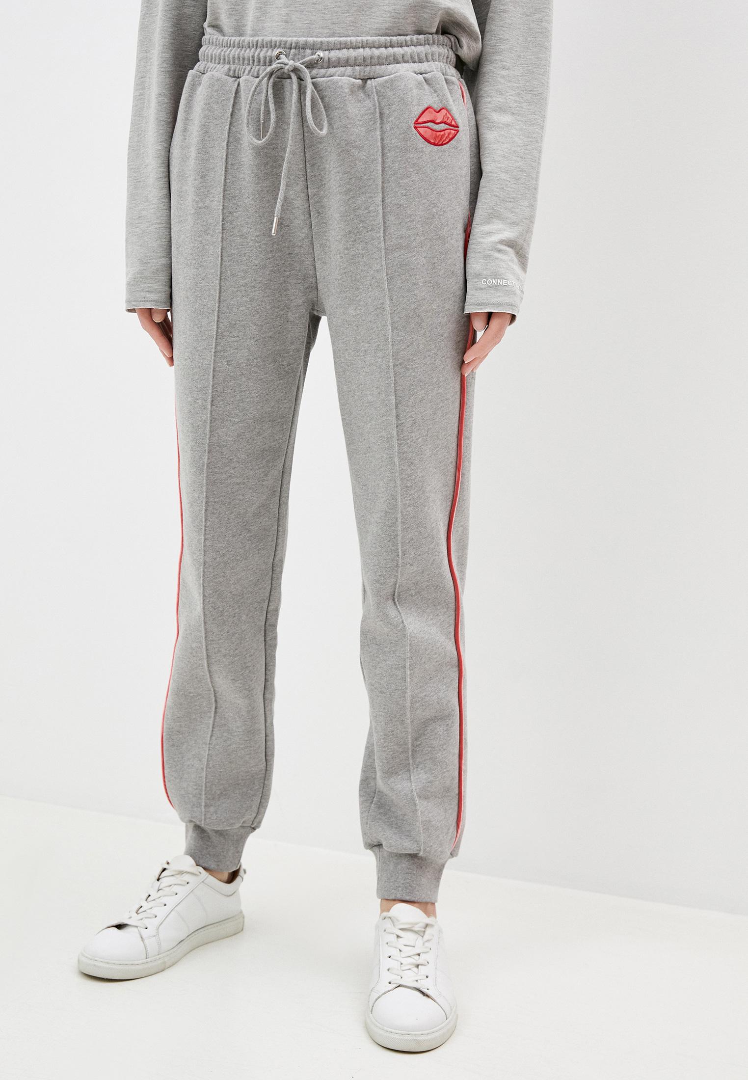 Женские спортивные брюки Markus Lupfer TR578