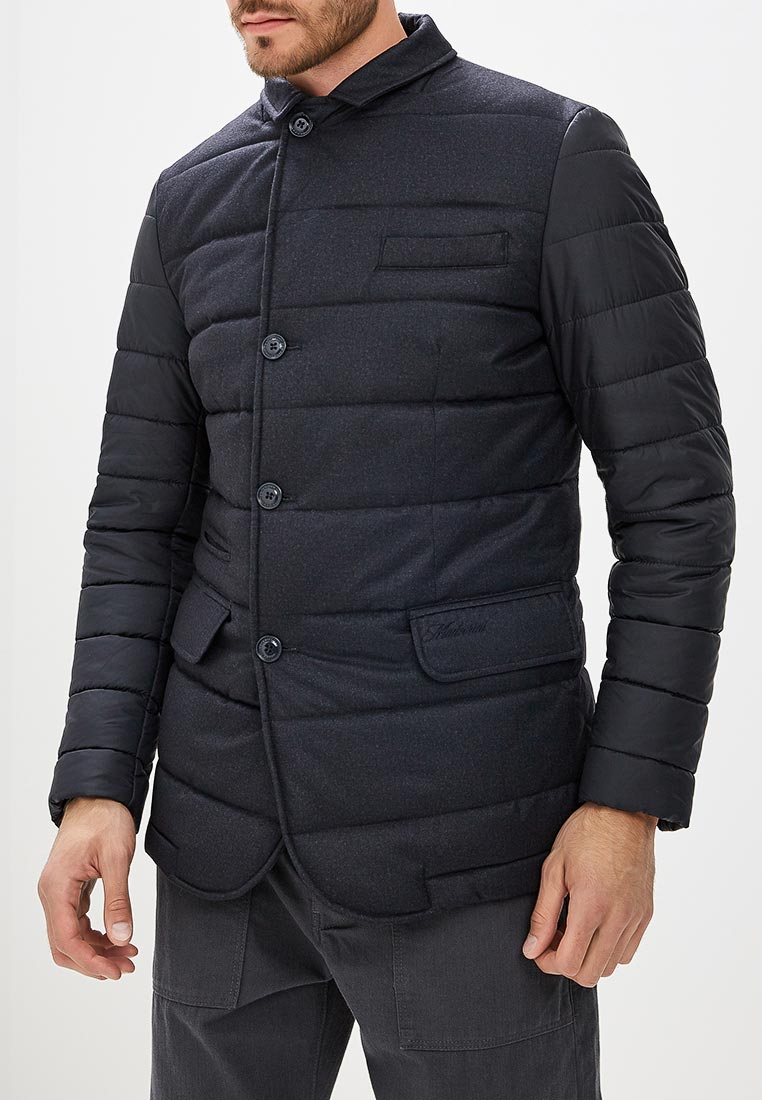 Куртка MADZERINI RODION: изображение 15