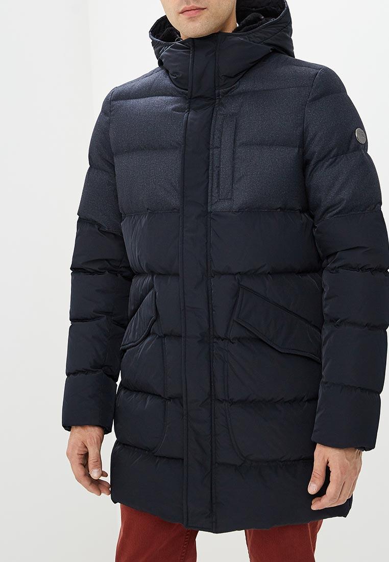 Утепленная куртка MADZERINI MICHELANGELO