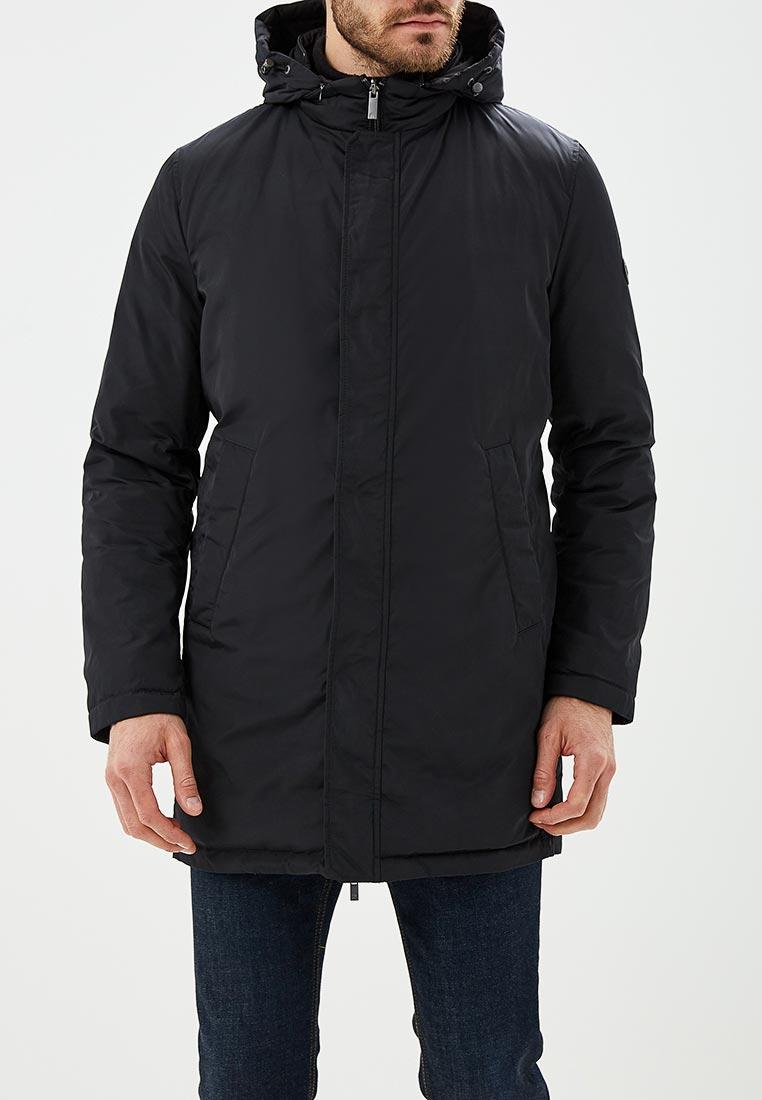 Утепленная куртка MADZERINI ALEX