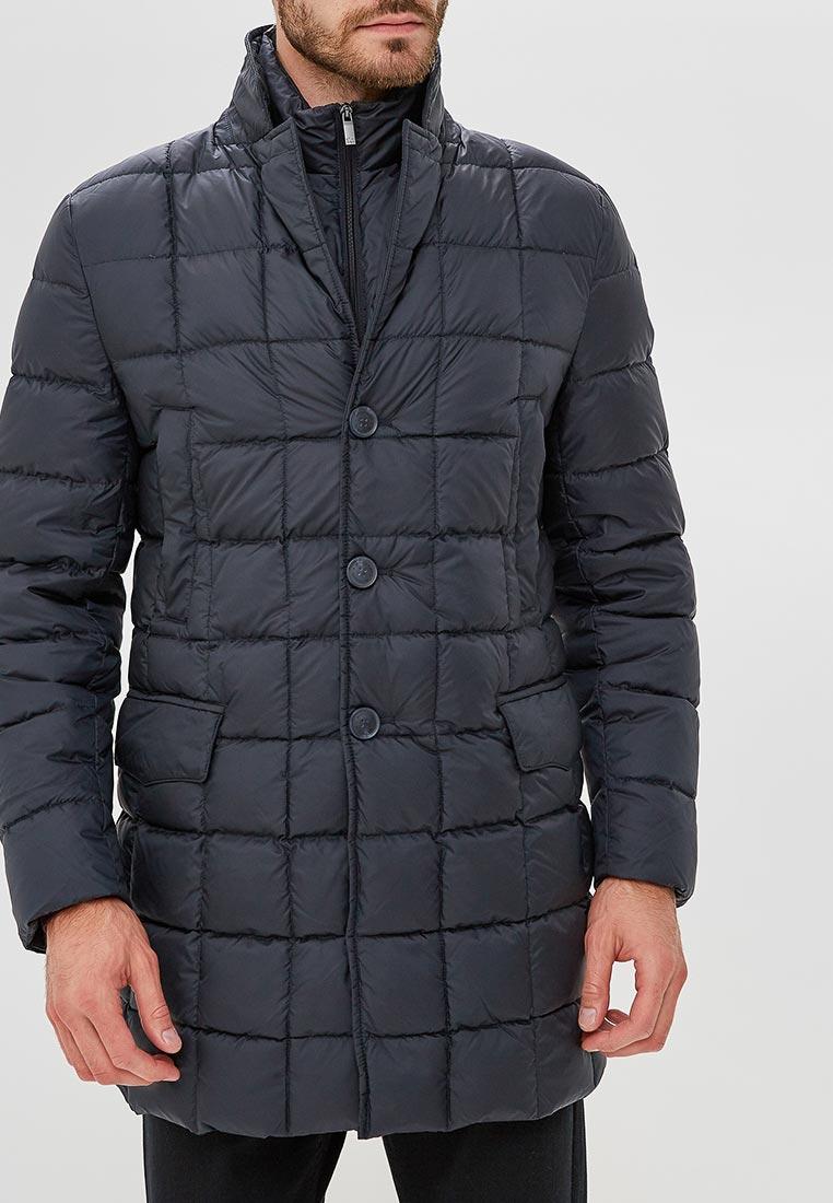 Утепленная куртка MADZERINI ITALO