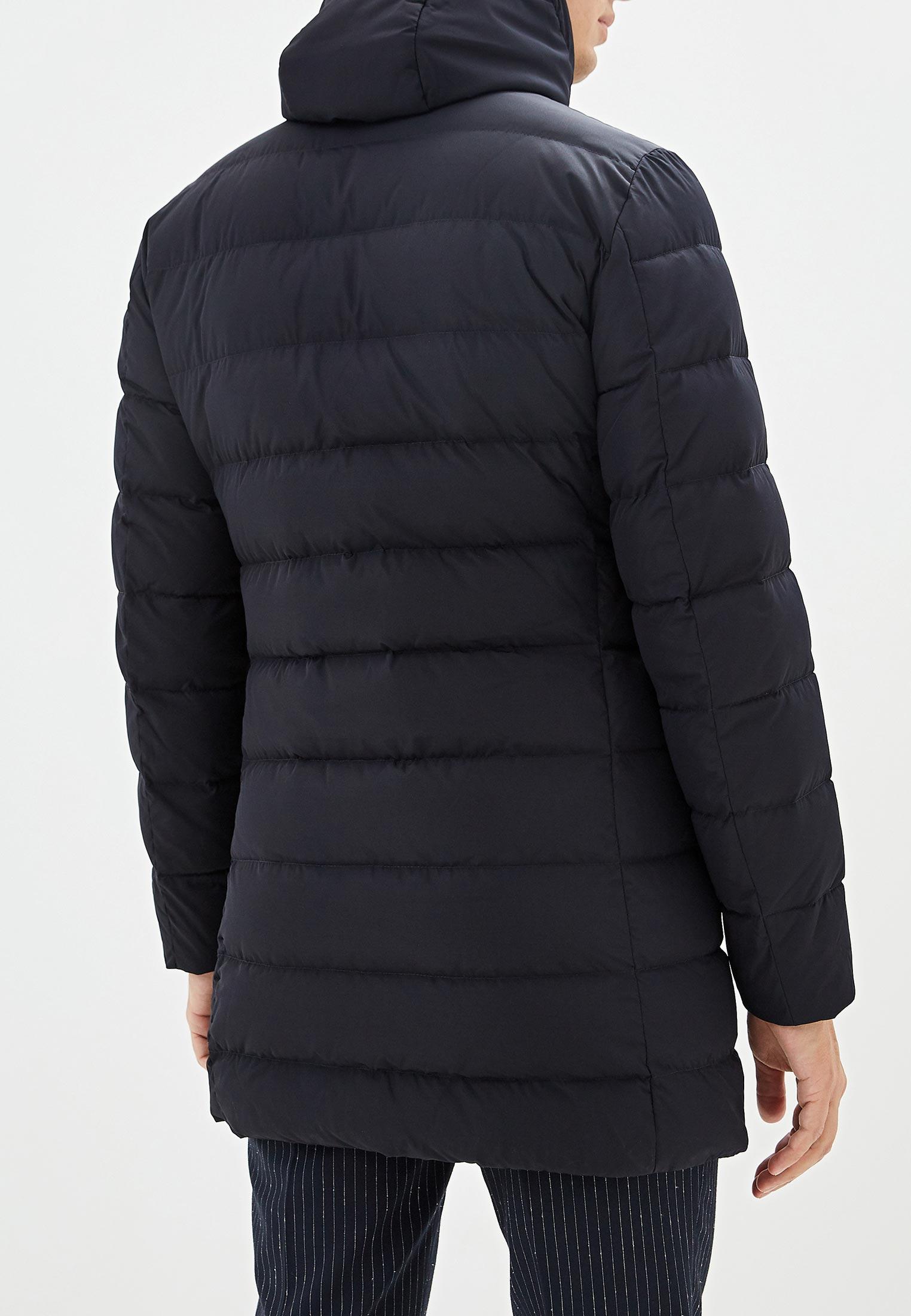 Утепленная куртка MADZERINI ROMAN: изображение 3