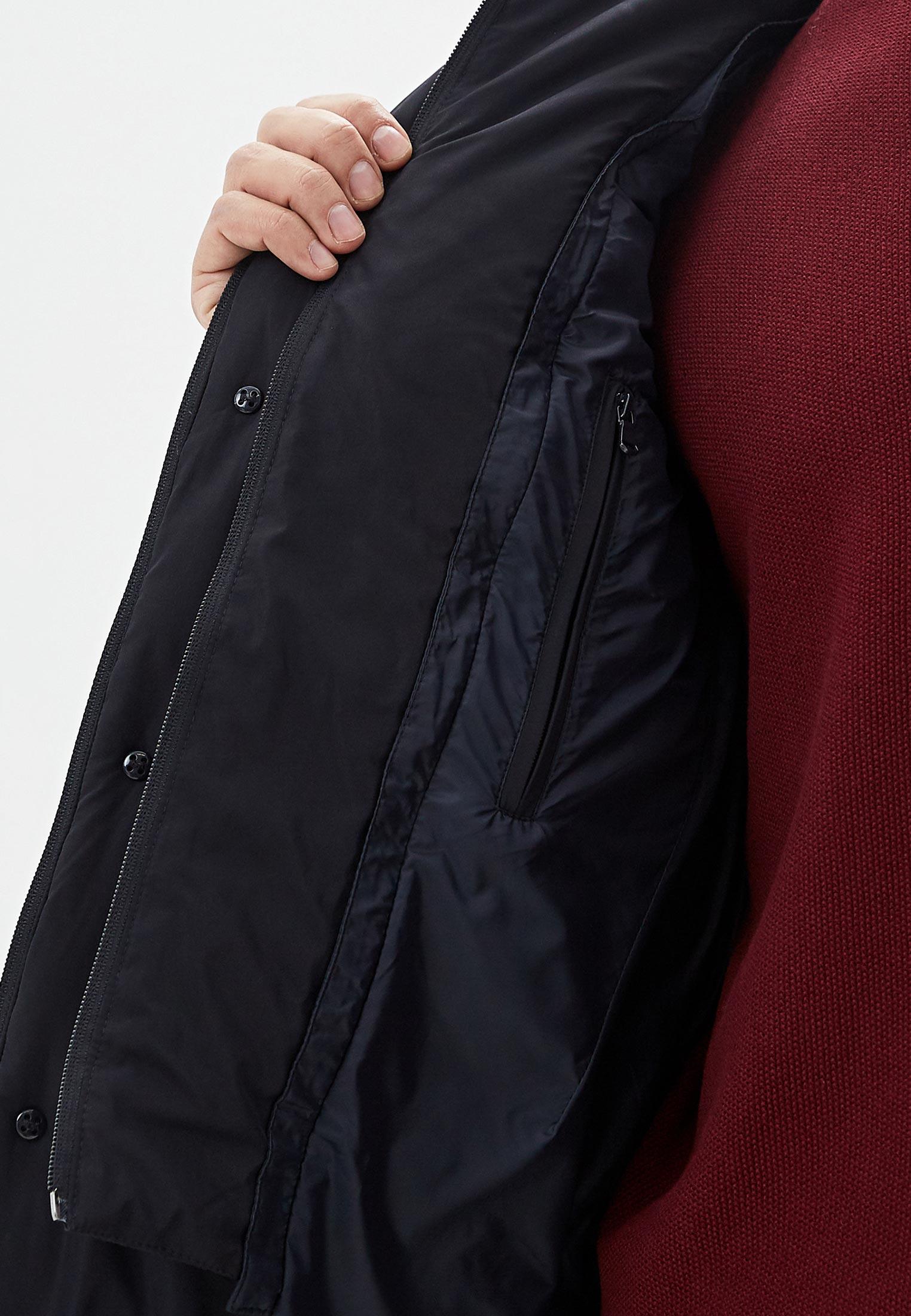 Утепленная куртка MADZERINI ROMAN: изображение 4