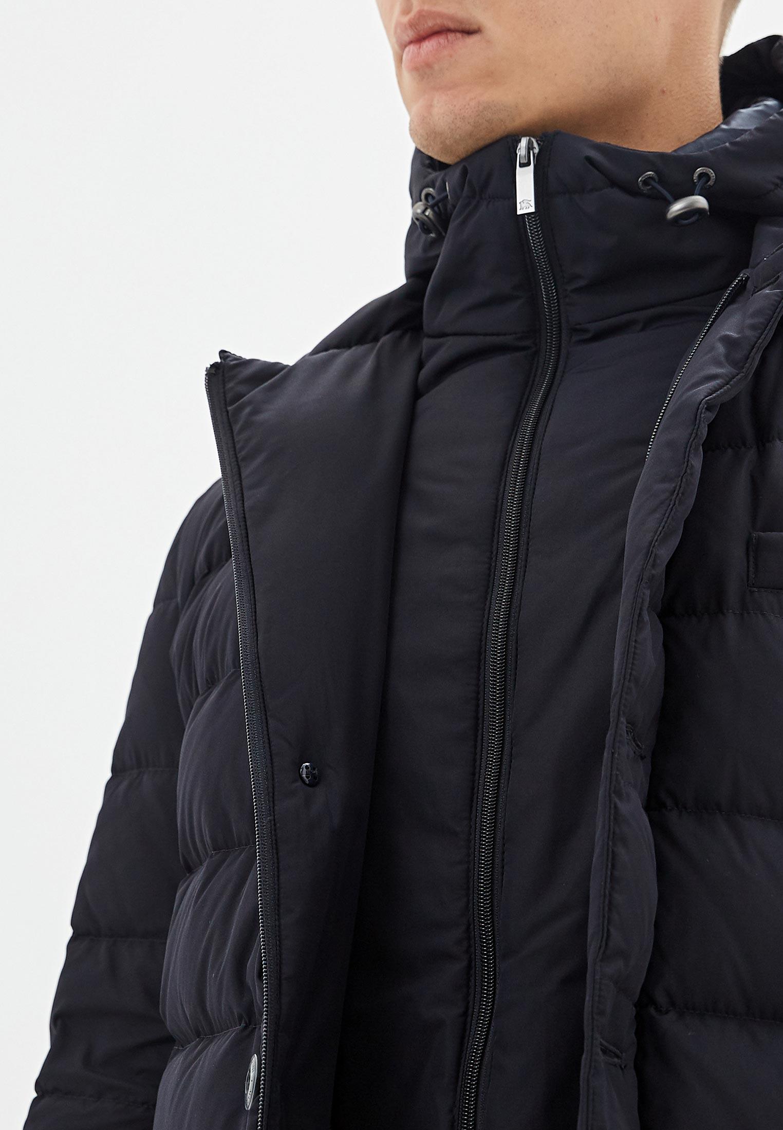 Утепленная куртка MADZERINI ROMAN: изображение 5