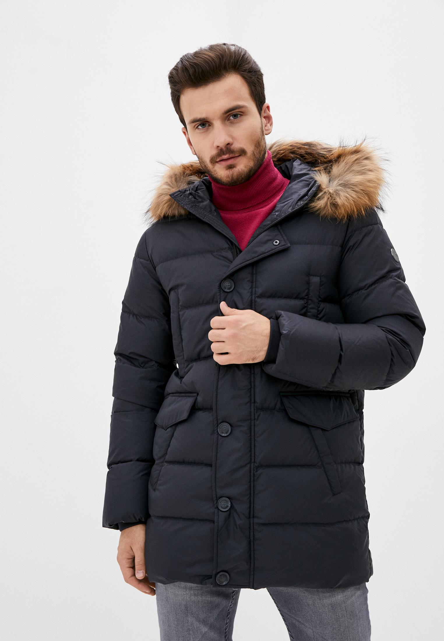 Утепленная куртка MADZERINI DANIO