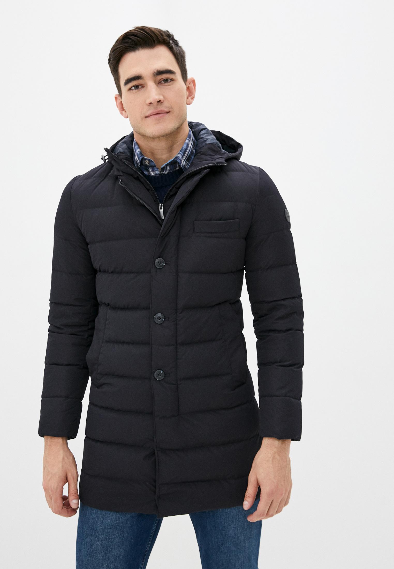 Утепленная куртка MADZERINI ROMAN: изображение 6