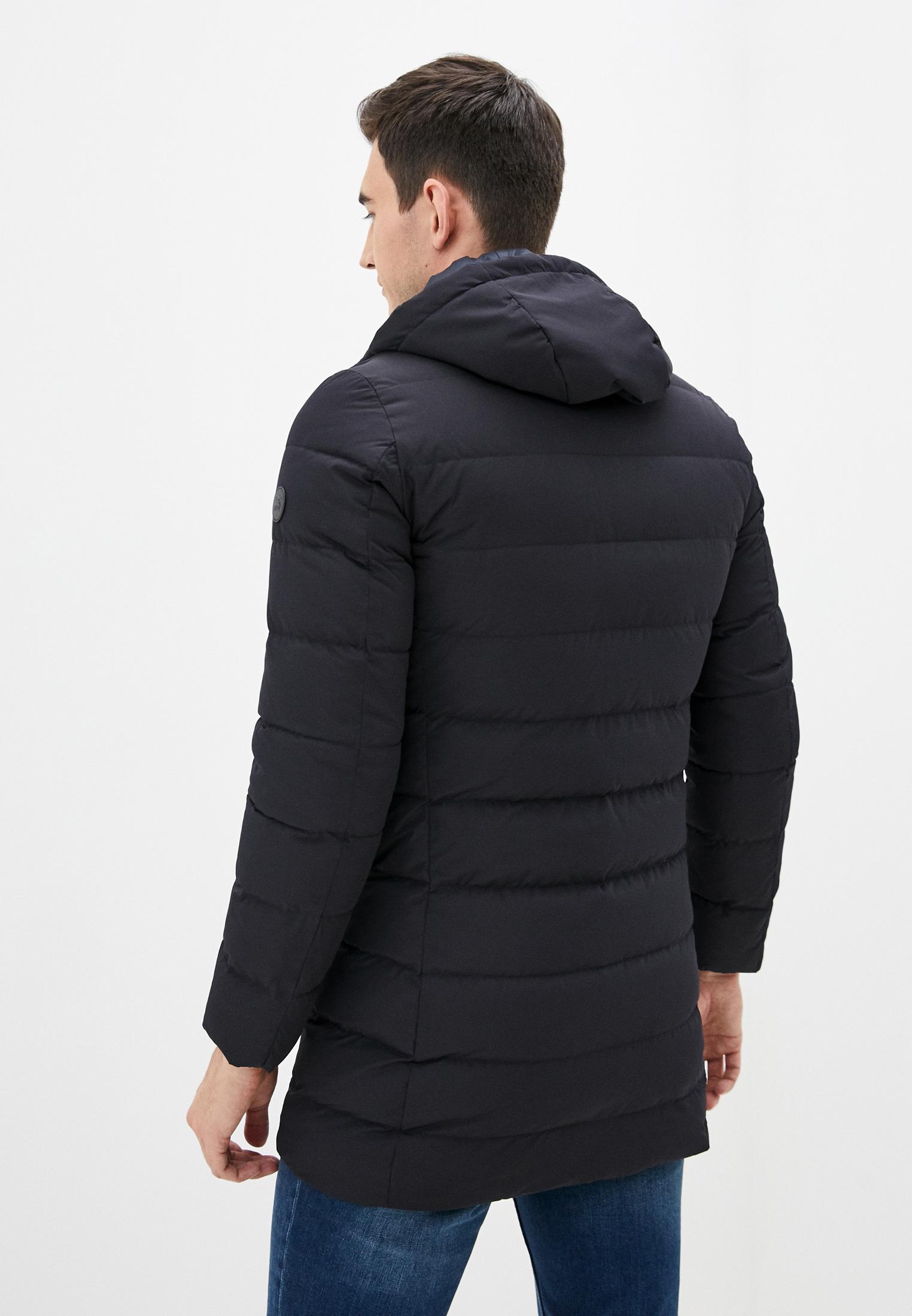 Утепленная куртка MADZERINI ROMAN: изображение 8