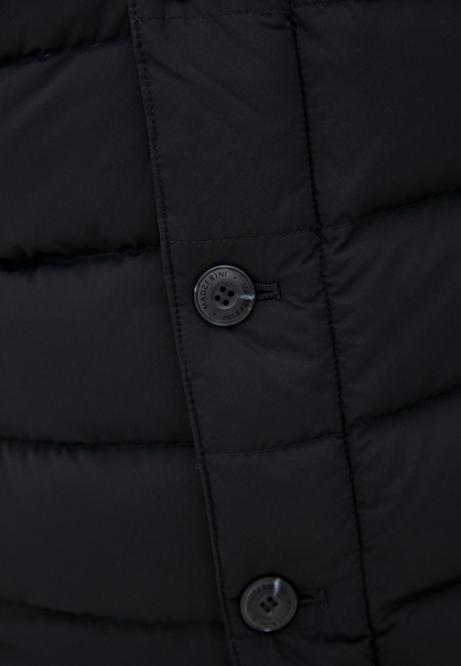 Утепленная куртка MADZERINI ROMAN: изображение 10