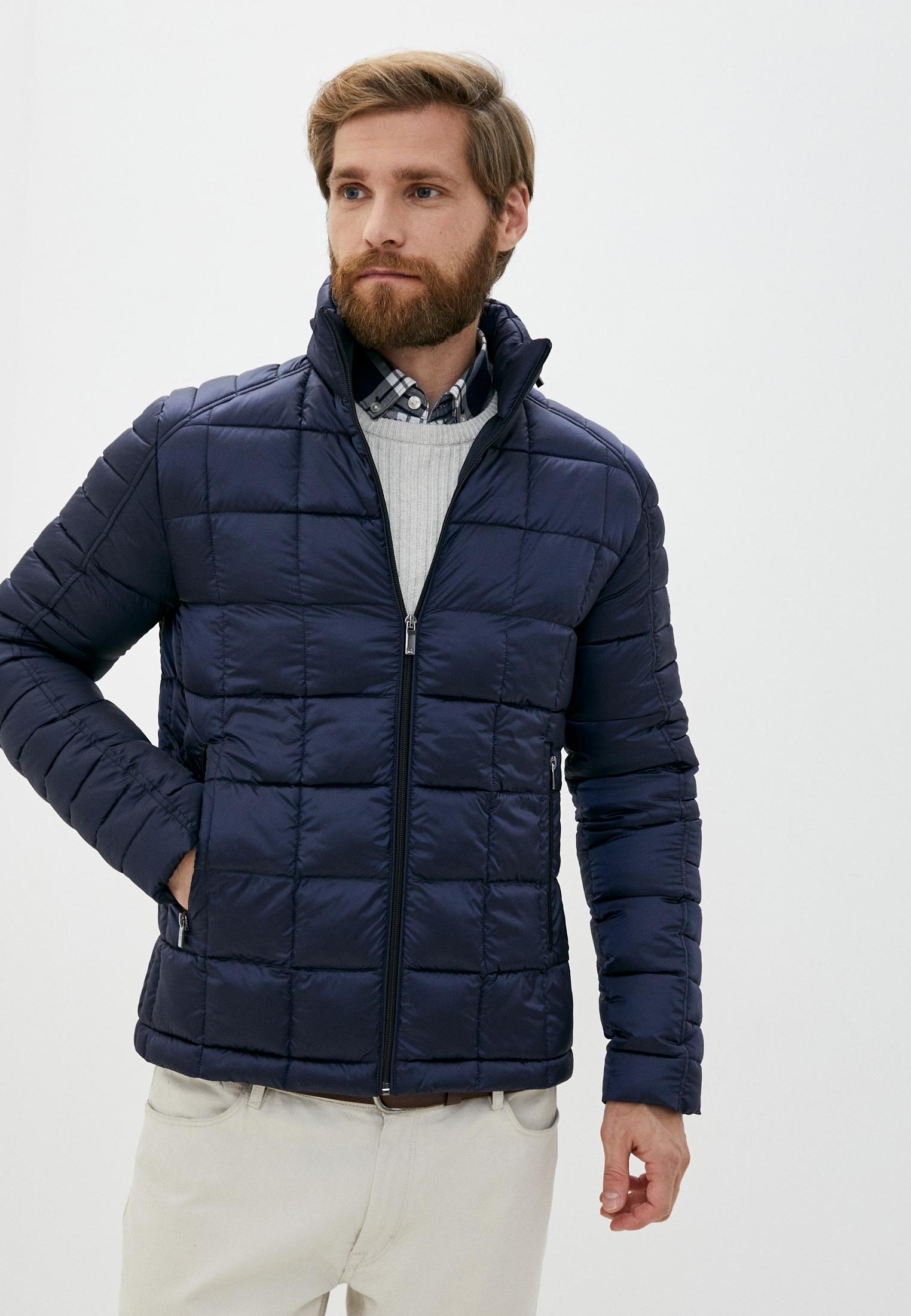 Утепленная куртка MADZERINI ADAMO: изображение 1
