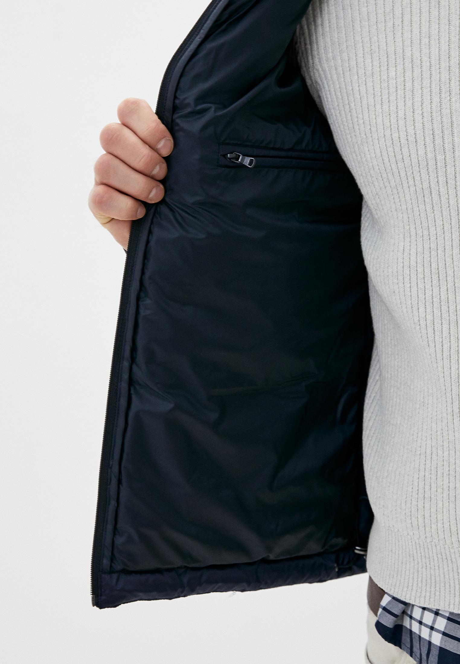 Утепленная куртка MADZERINI ADAMO: изображение 4