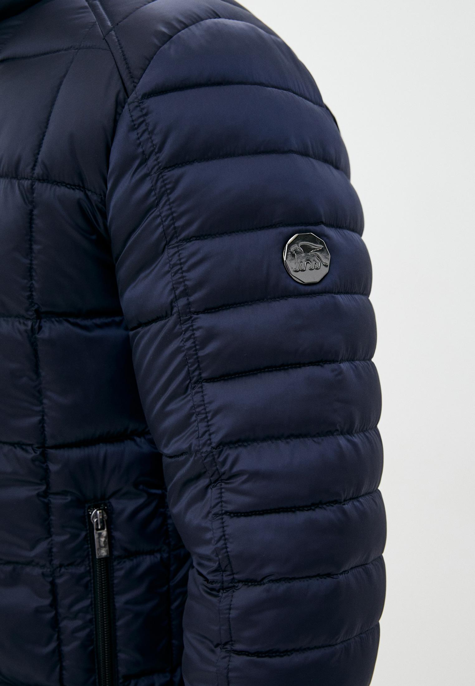 Утепленная куртка MADZERINI ADAMO: изображение 5