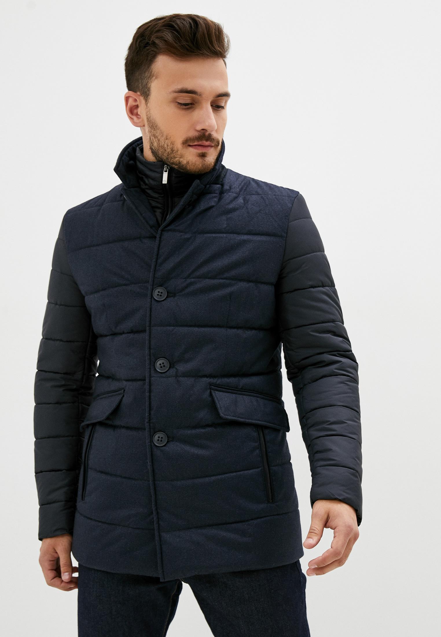 Утепленная куртка MADZERINI SAMIR