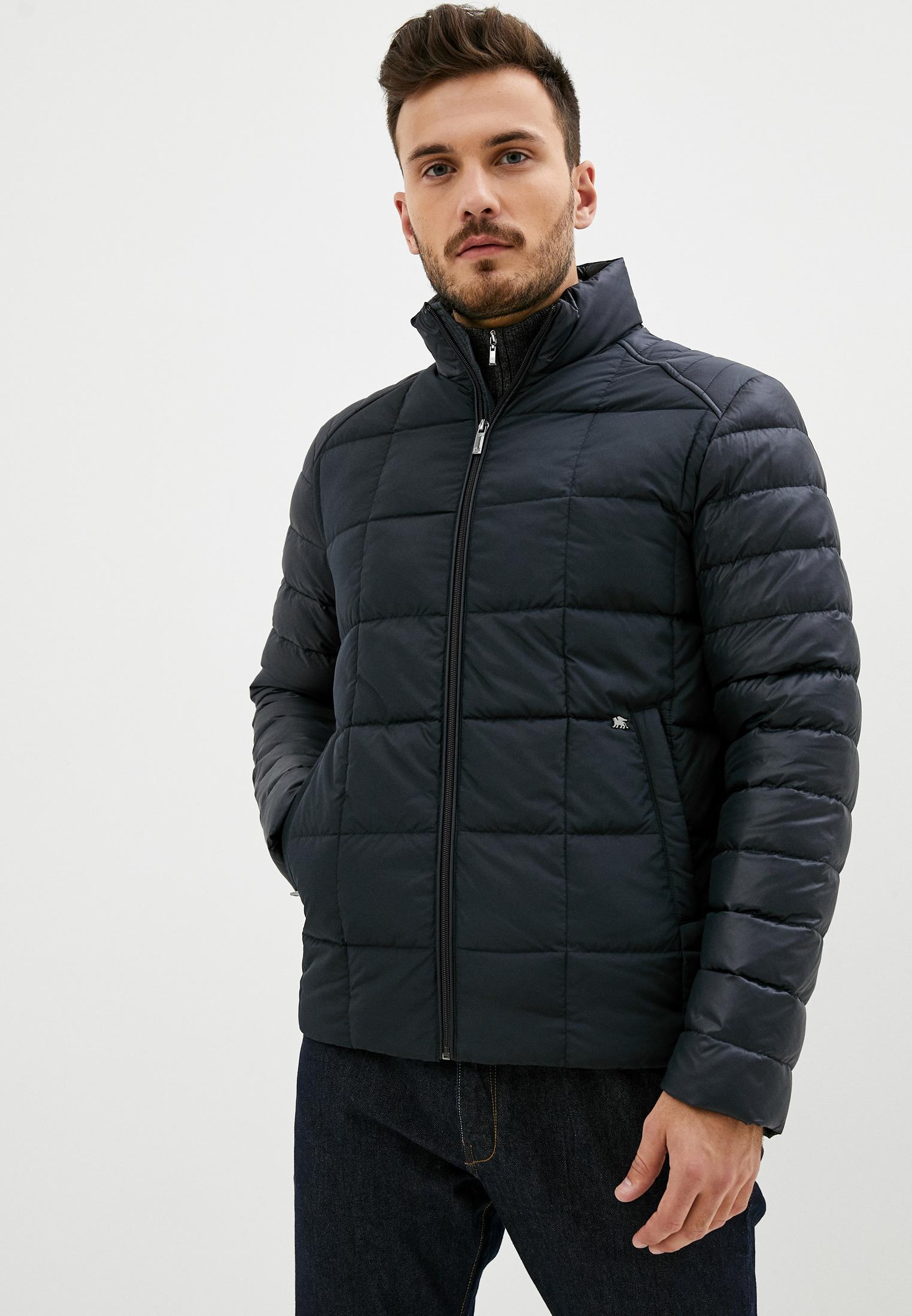 Утепленная куртка MADZERINI TEO