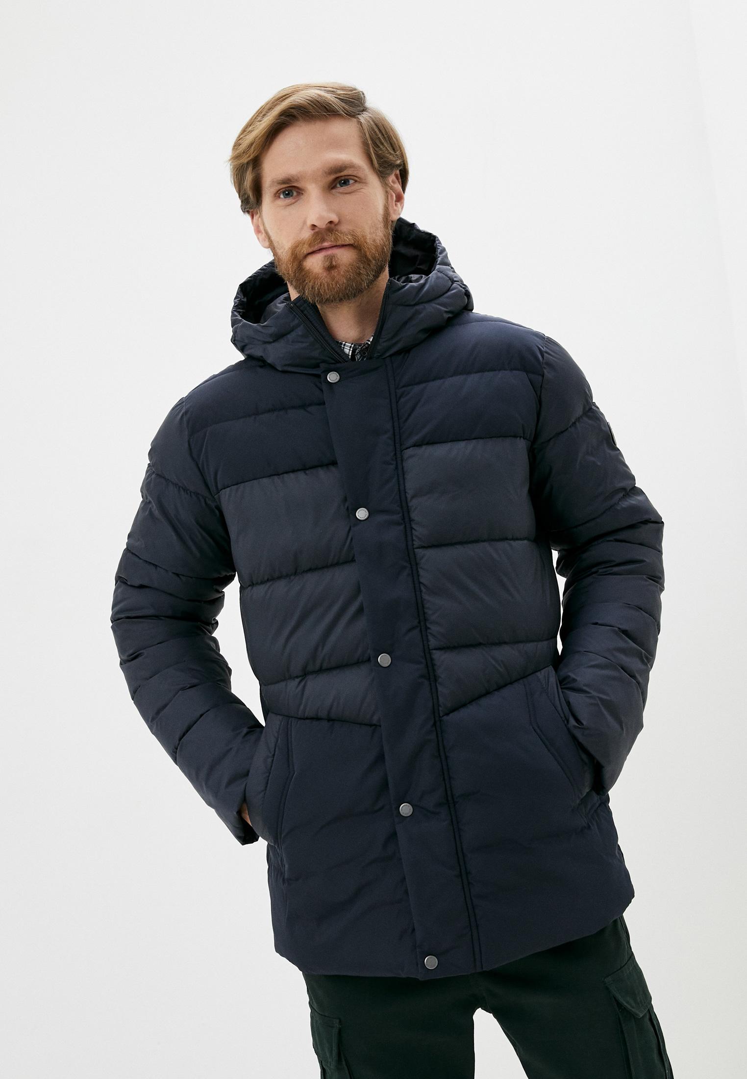 Утепленная куртка MADZERINI GIO