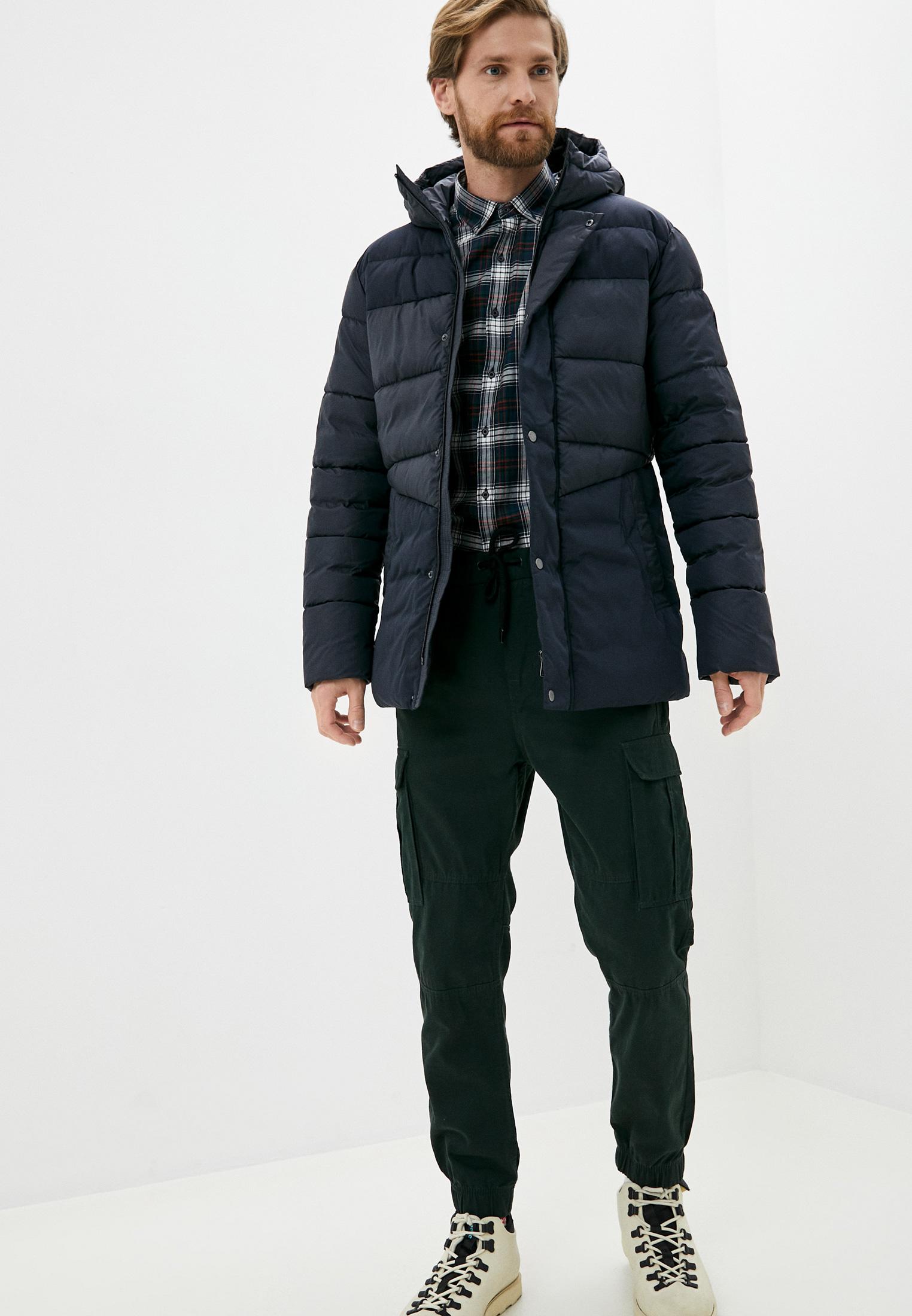 Утепленная куртка MADZERINI GIO: изображение 2