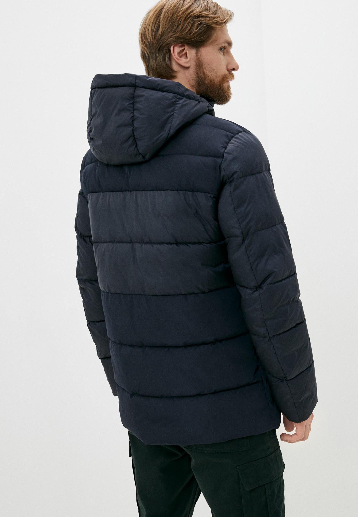 Утепленная куртка MADZERINI GIO: изображение 3