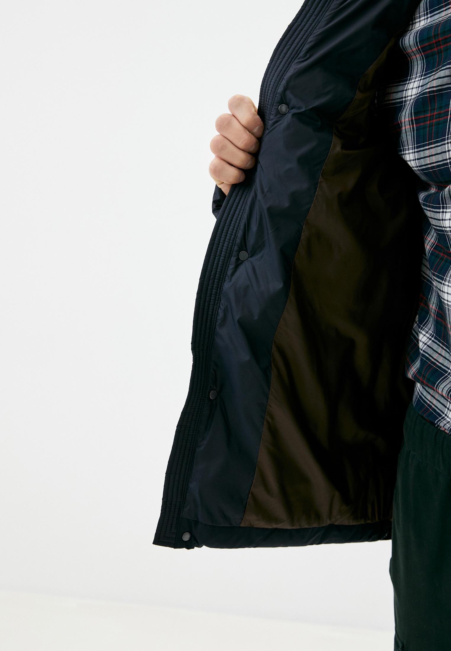 Утепленная куртка MADZERINI GIO: изображение 4