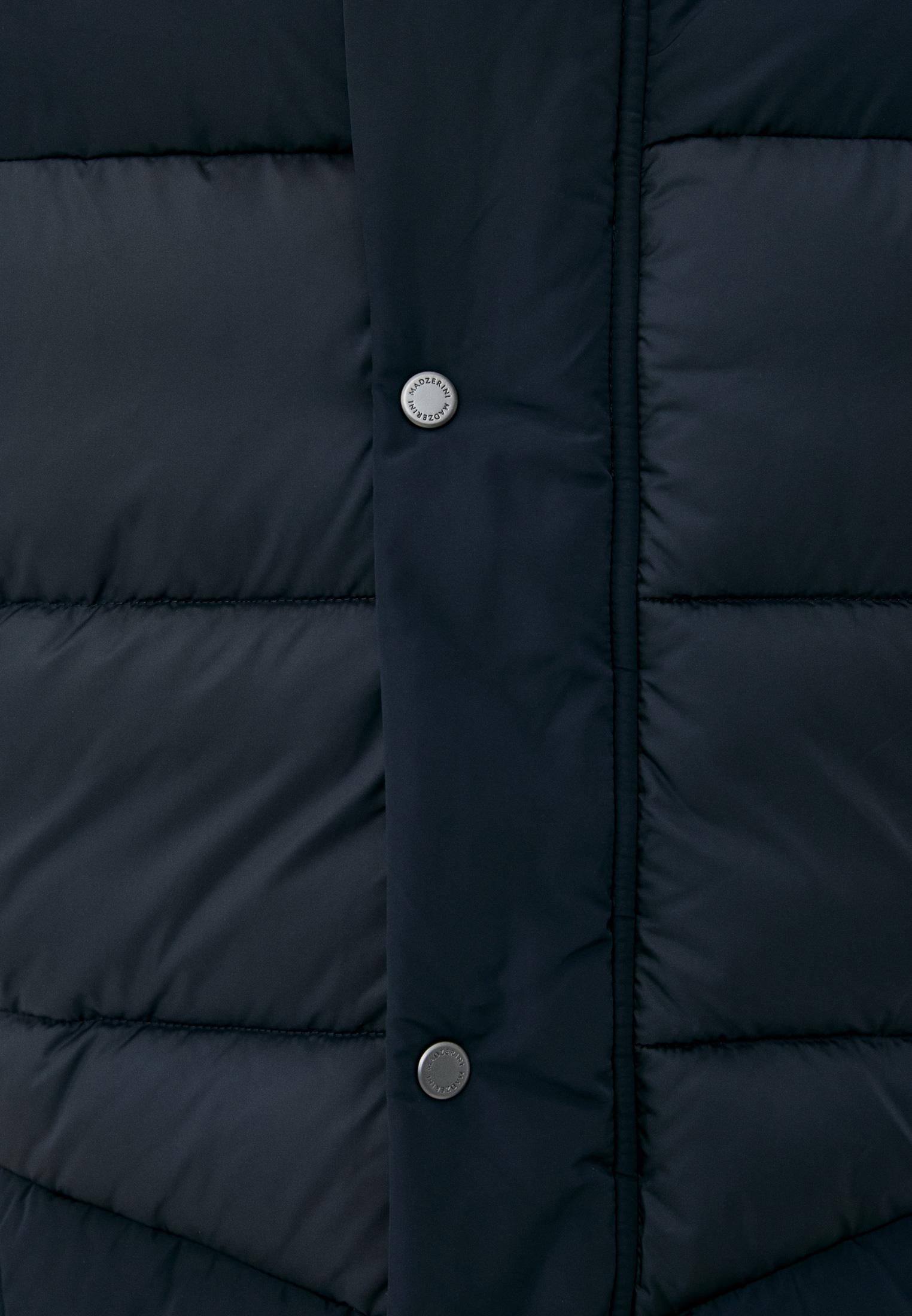Утепленная куртка MADZERINI GIO: изображение 5