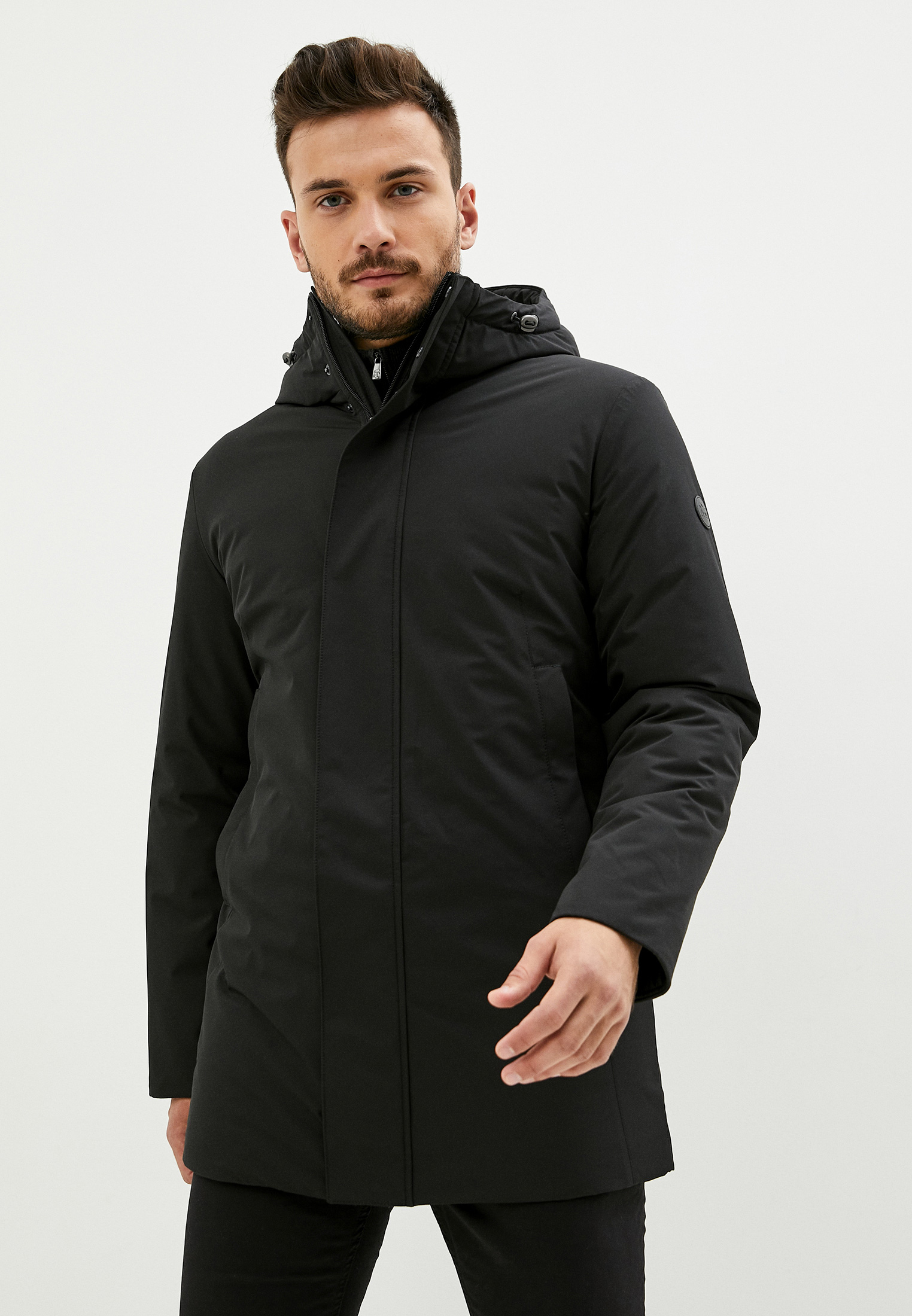 Утепленная куртка MADZERINI TRENTO