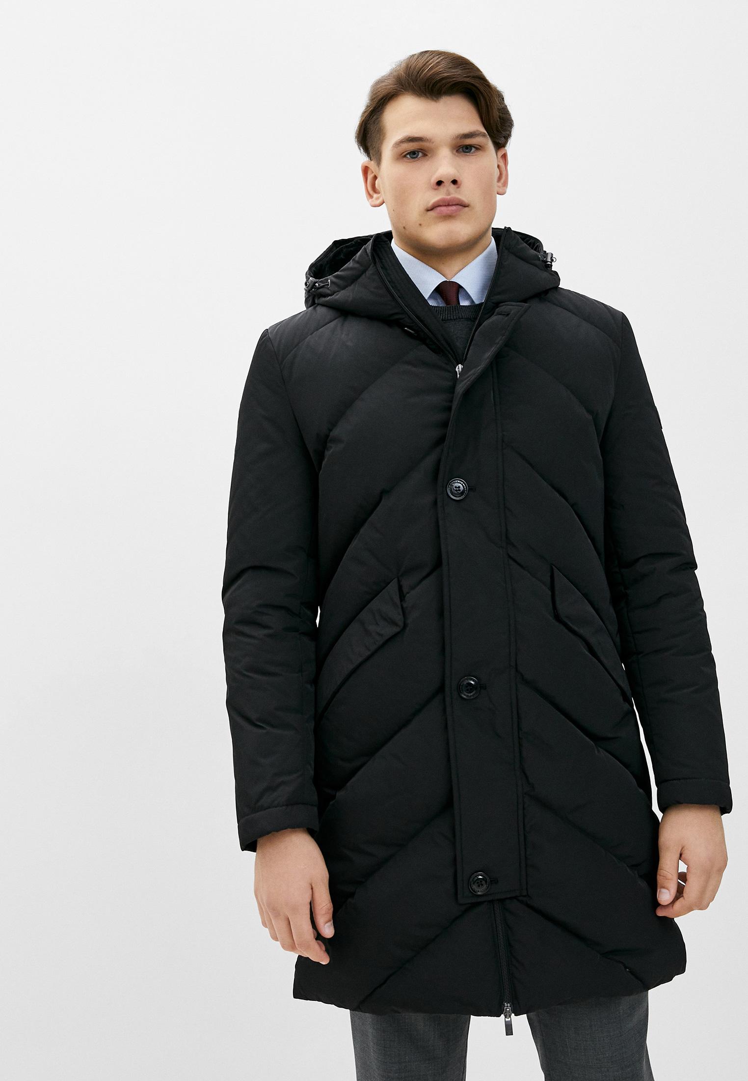 Утепленная куртка MADZERINI VITTORIS