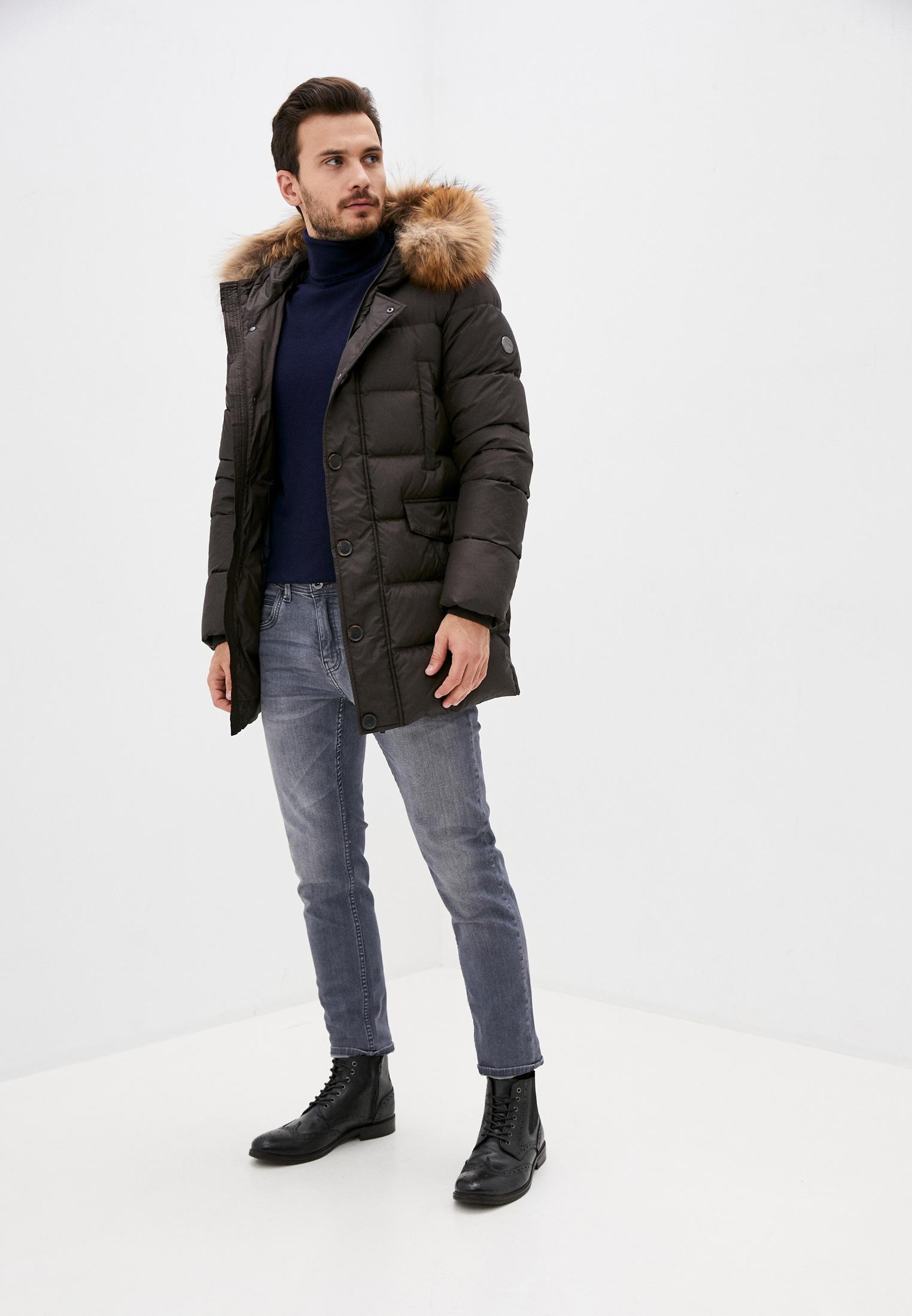 Утепленная куртка MADZERINI DANIO: изображение 2