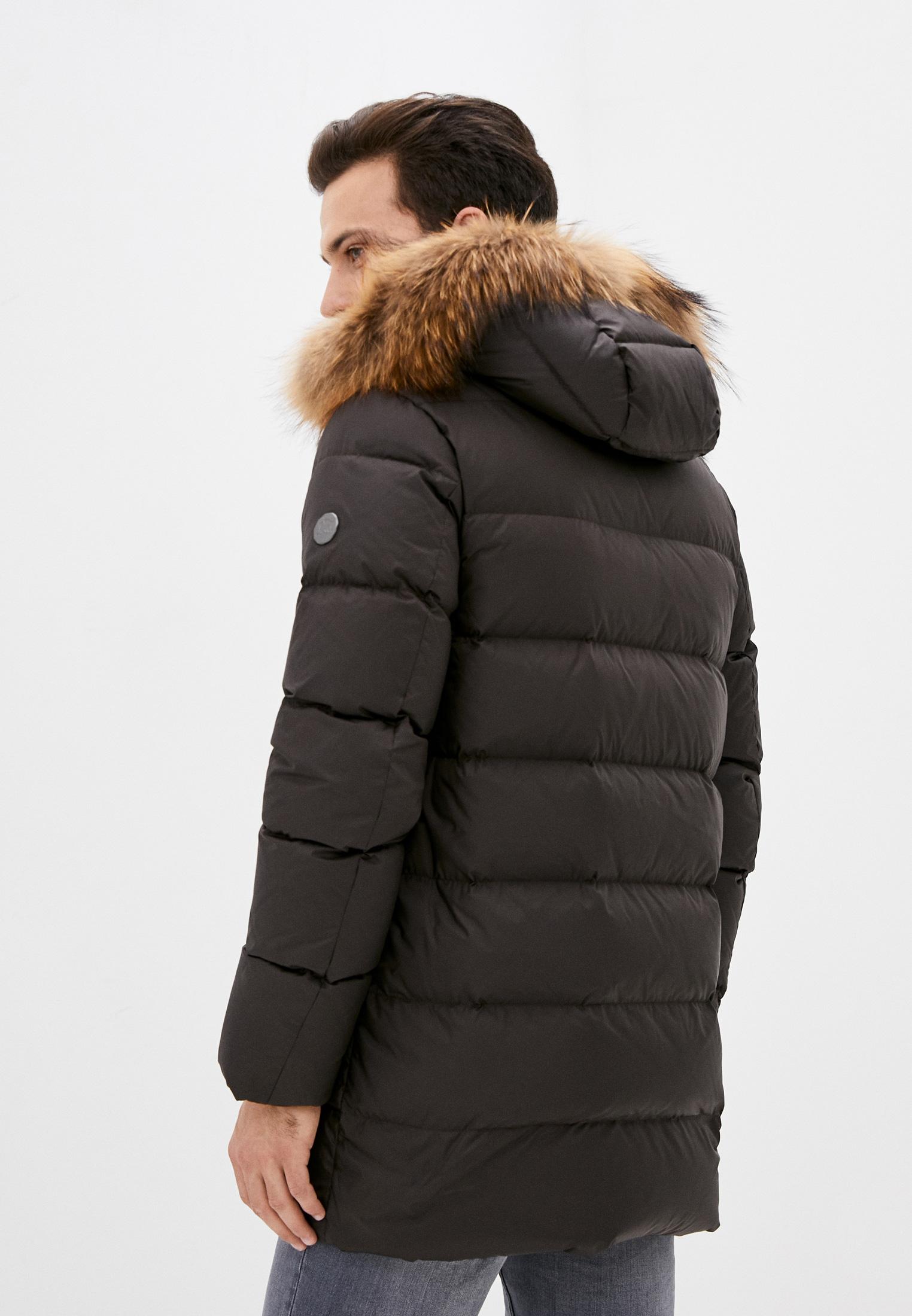 Утепленная куртка MADZERINI DANIO: изображение 3