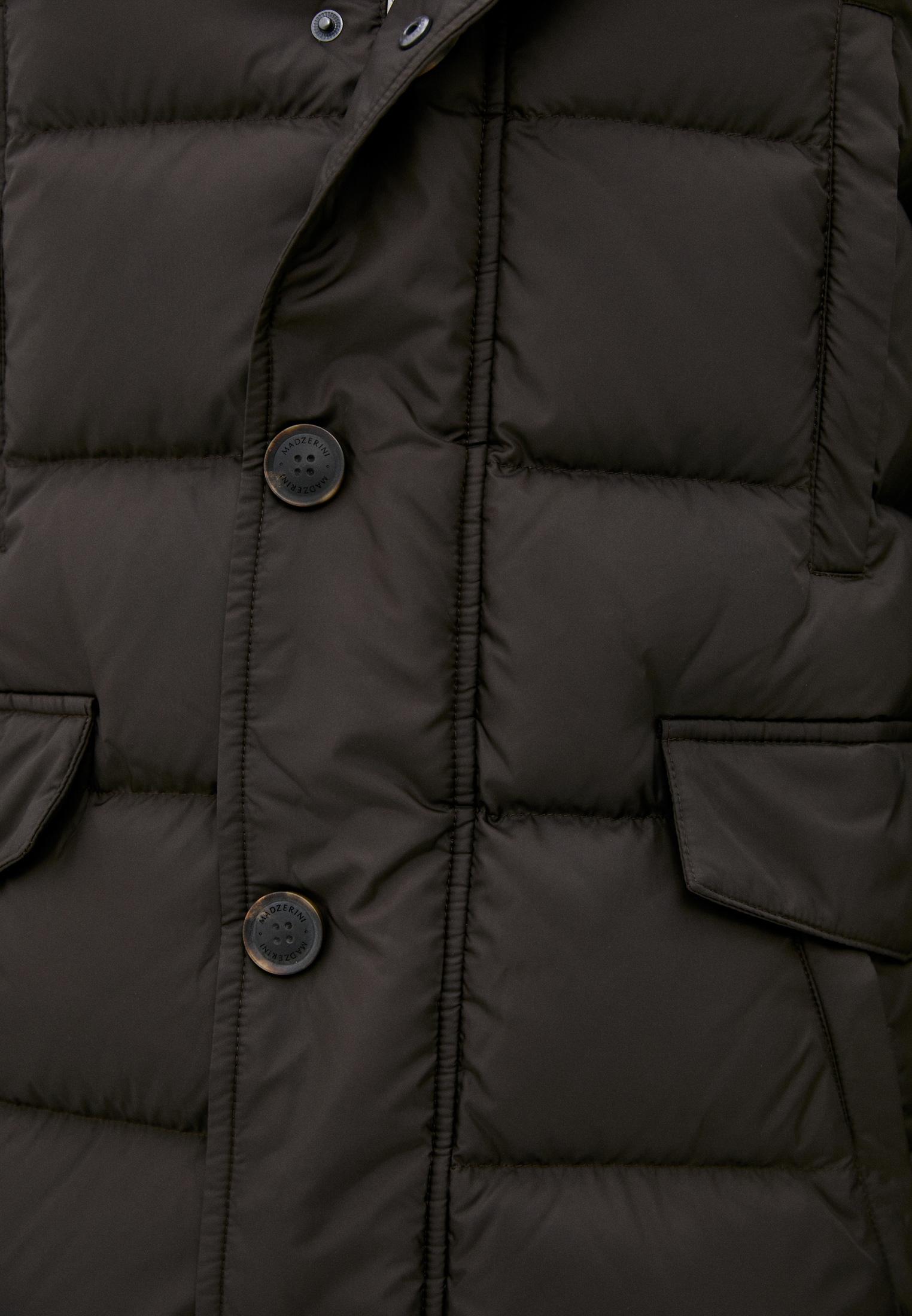 Утепленная куртка MADZERINI DANIO: изображение 5