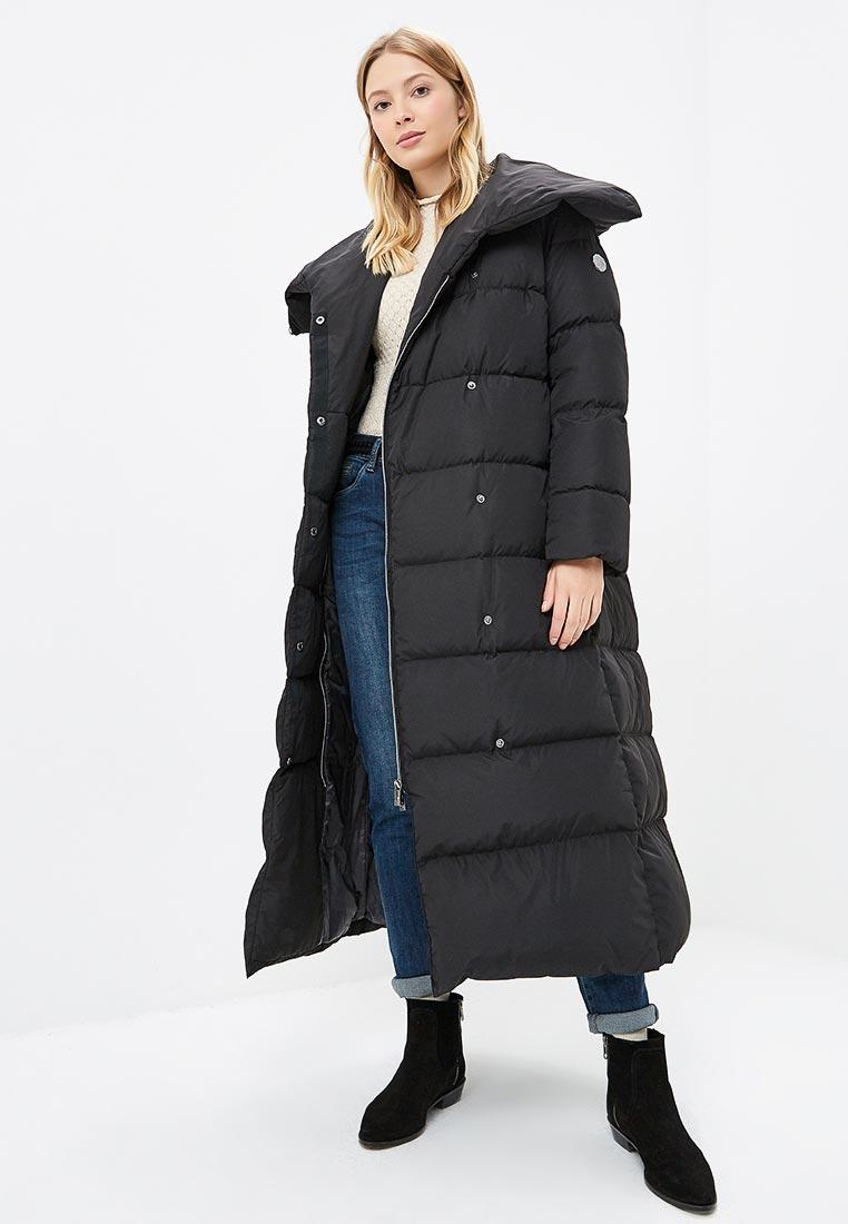 Утепленная куртка MADZERINI SANTA