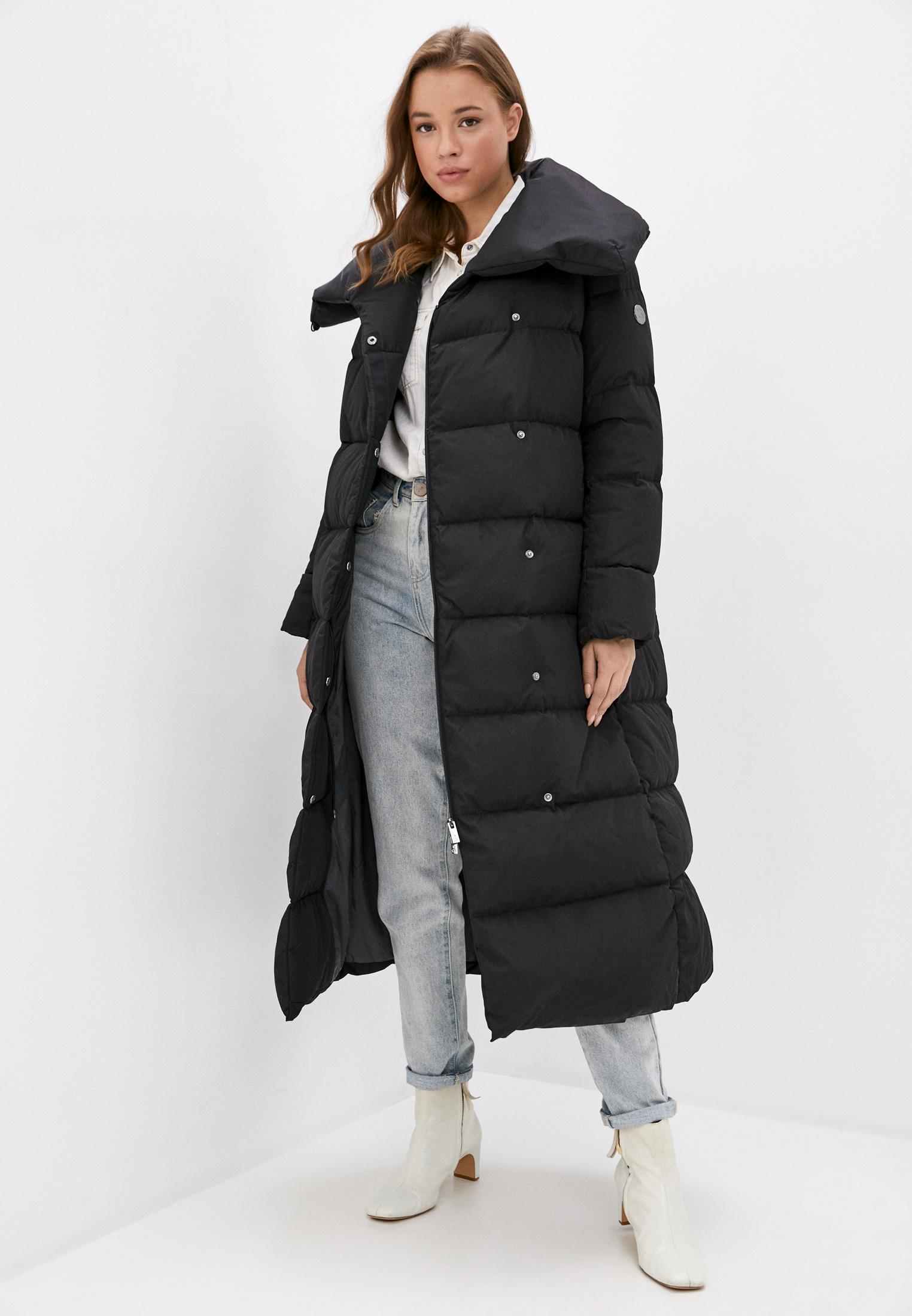 Утепленная куртка MADZERINI SANTA: изображение 1