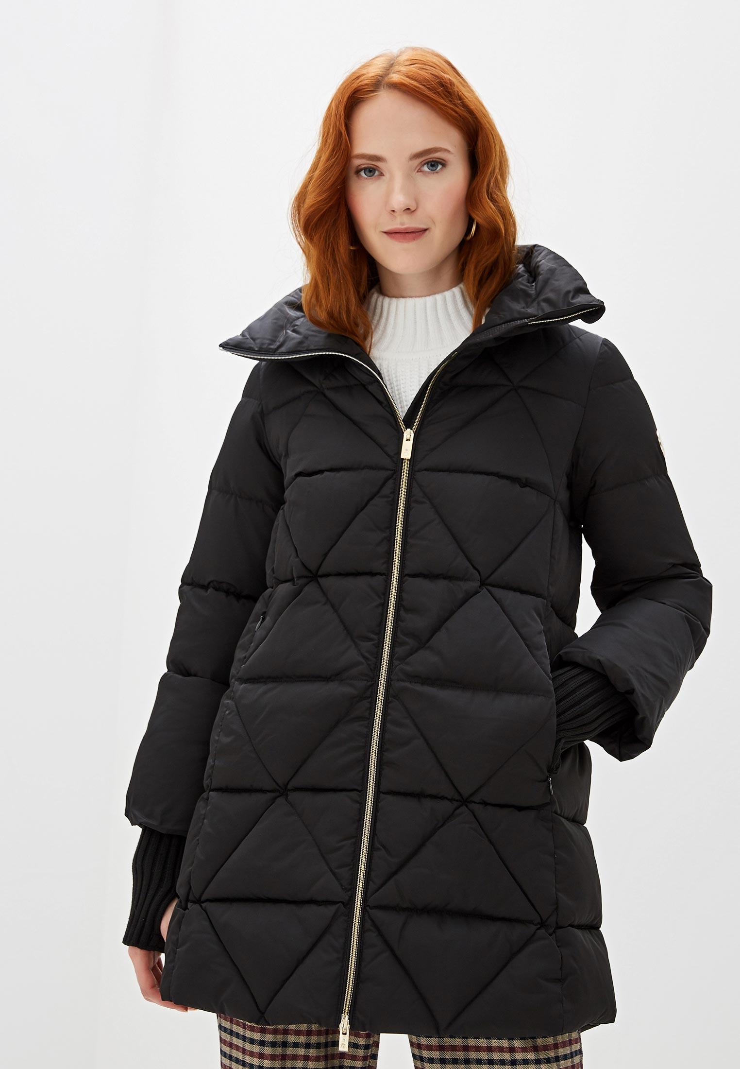 Утепленная куртка MADZERINI BELLA
