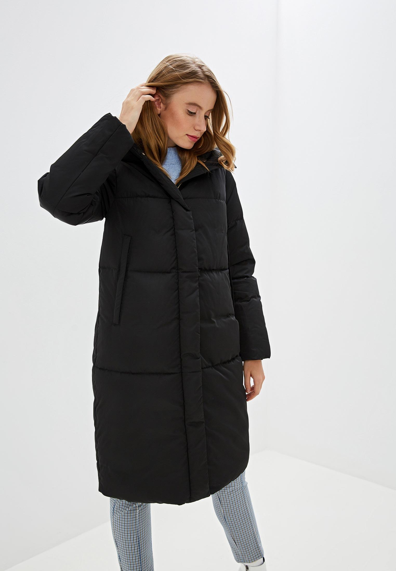 Утепленная куртка MADZERINI Dana