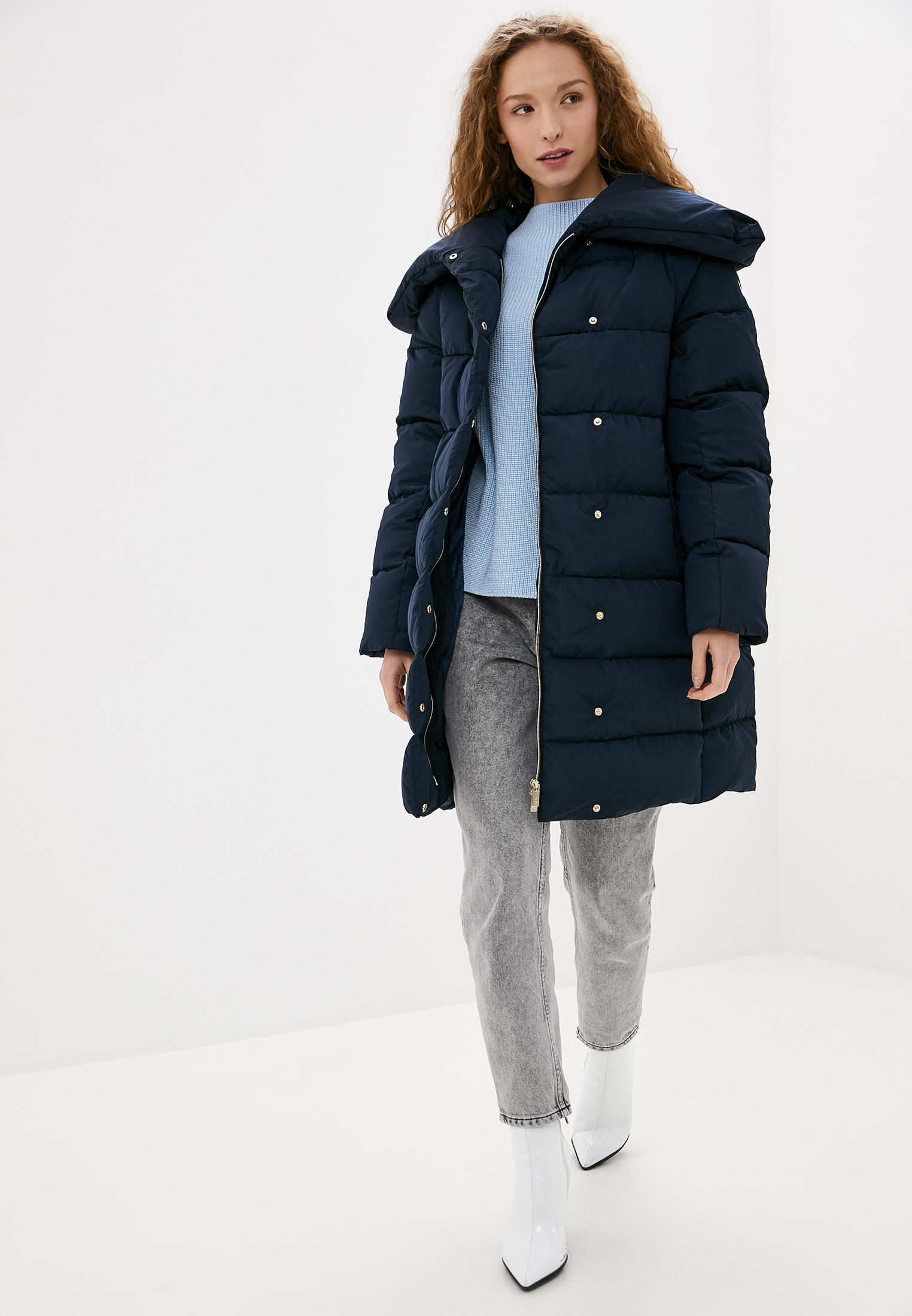 Куртка MADZERINI FELISA: изображение 2