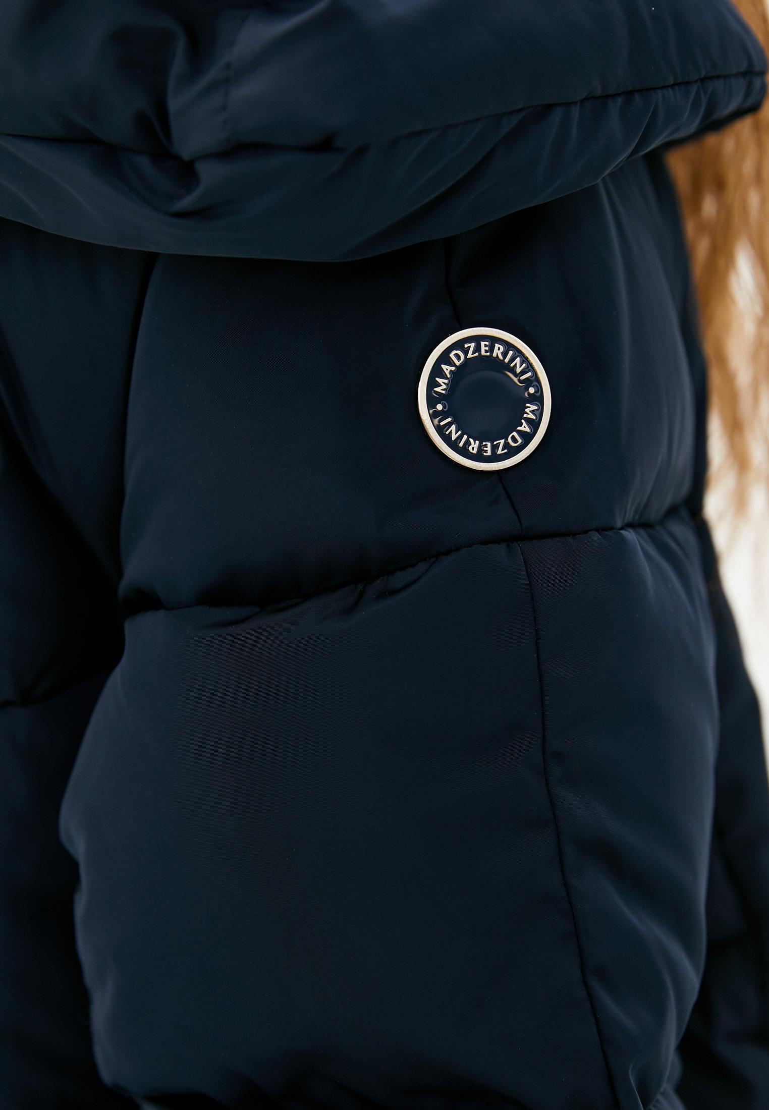 Куртка MADZERINI FELISA: изображение 5