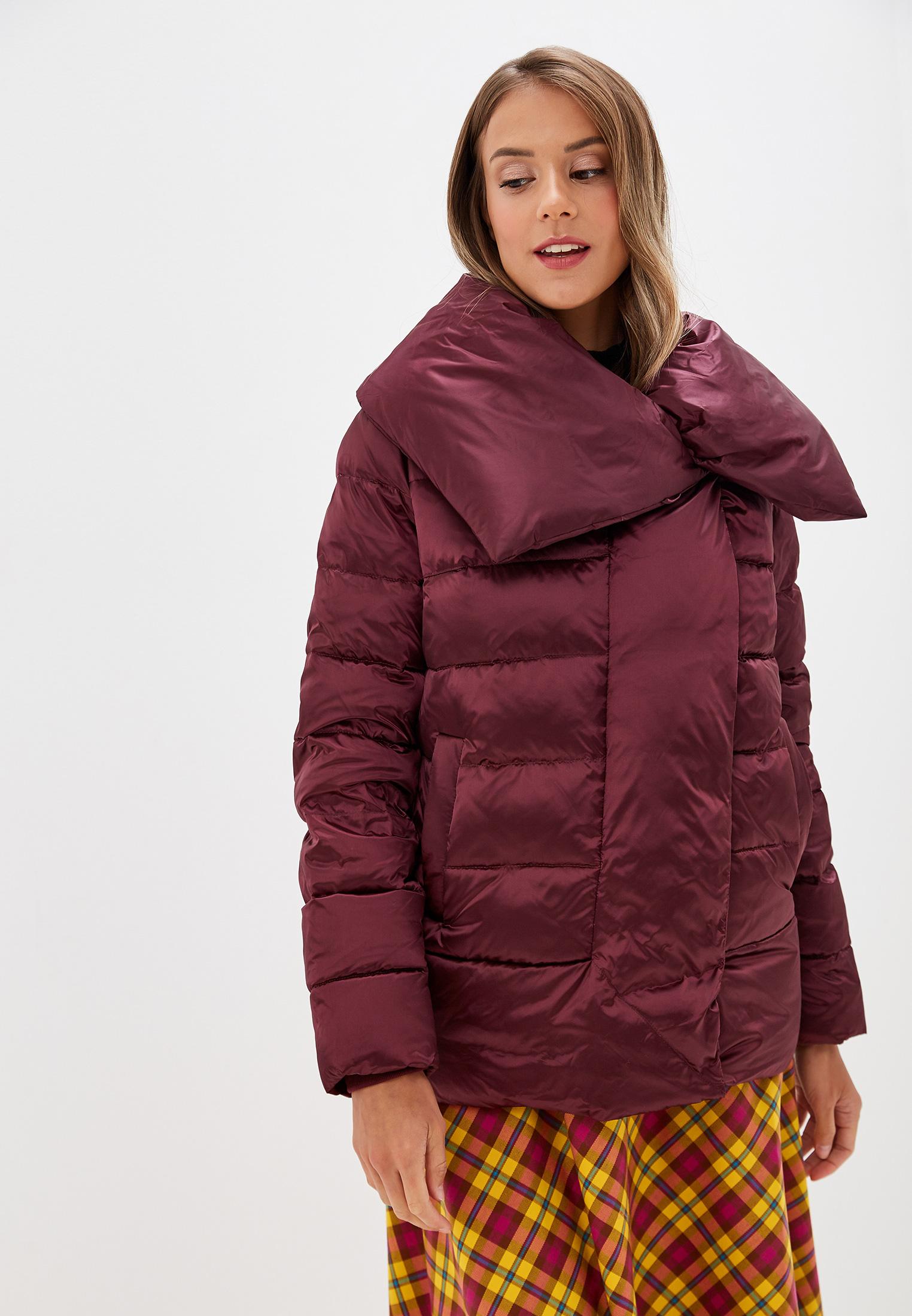 Утепленная куртка MADZERINI Куртка Madzerini