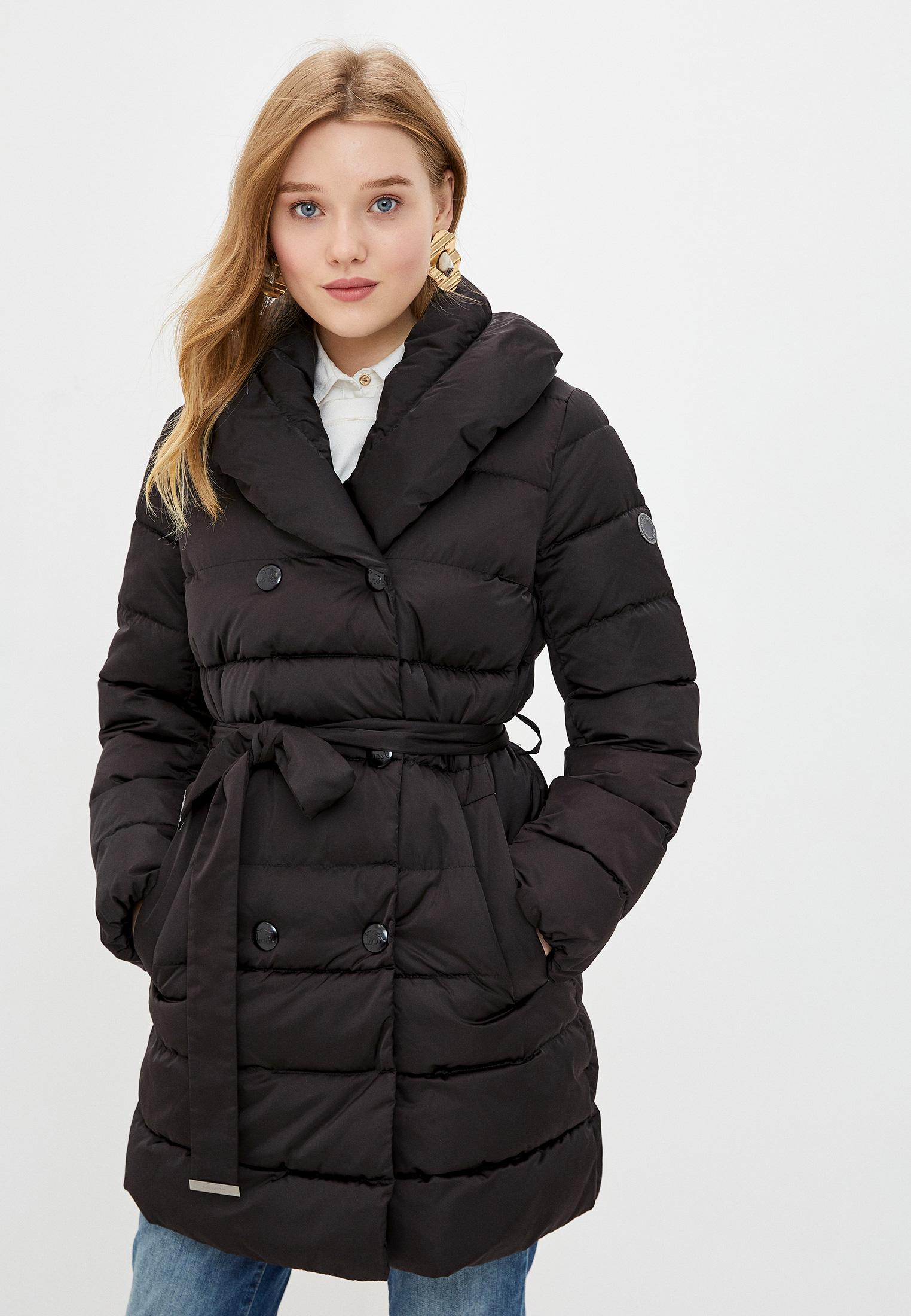 Утепленная куртка MADZERINI MONA: изображение 1