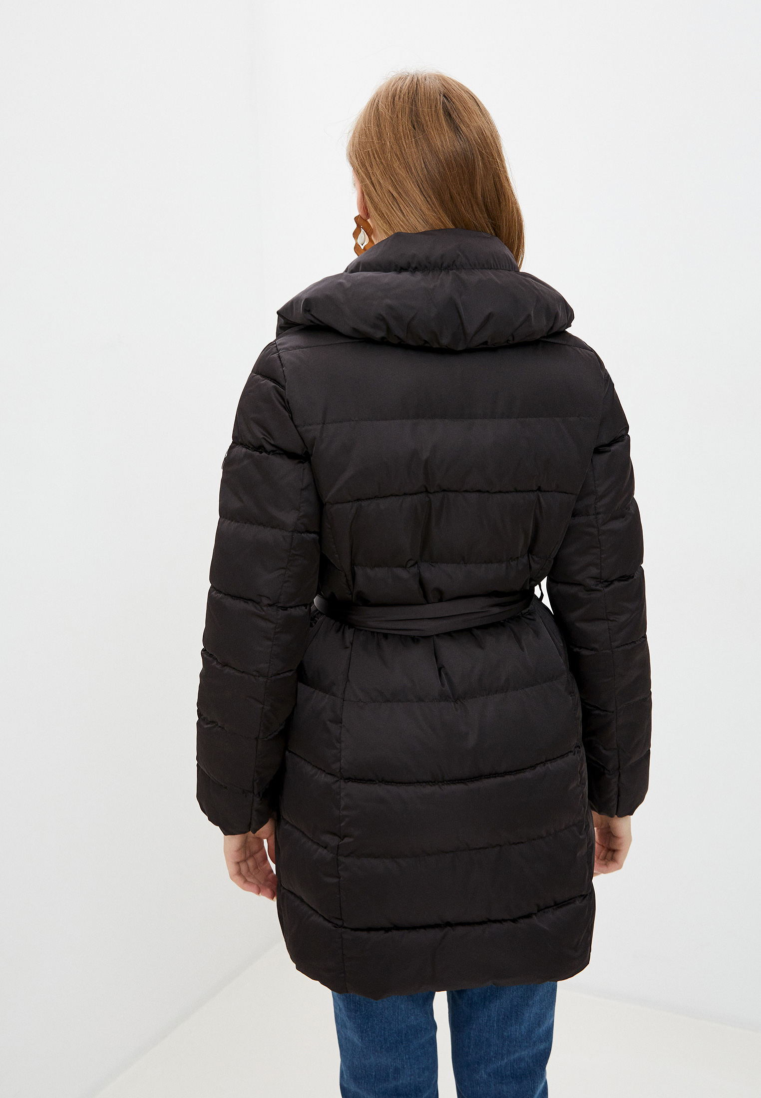Утепленная куртка MADZERINI MONA: изображение 3