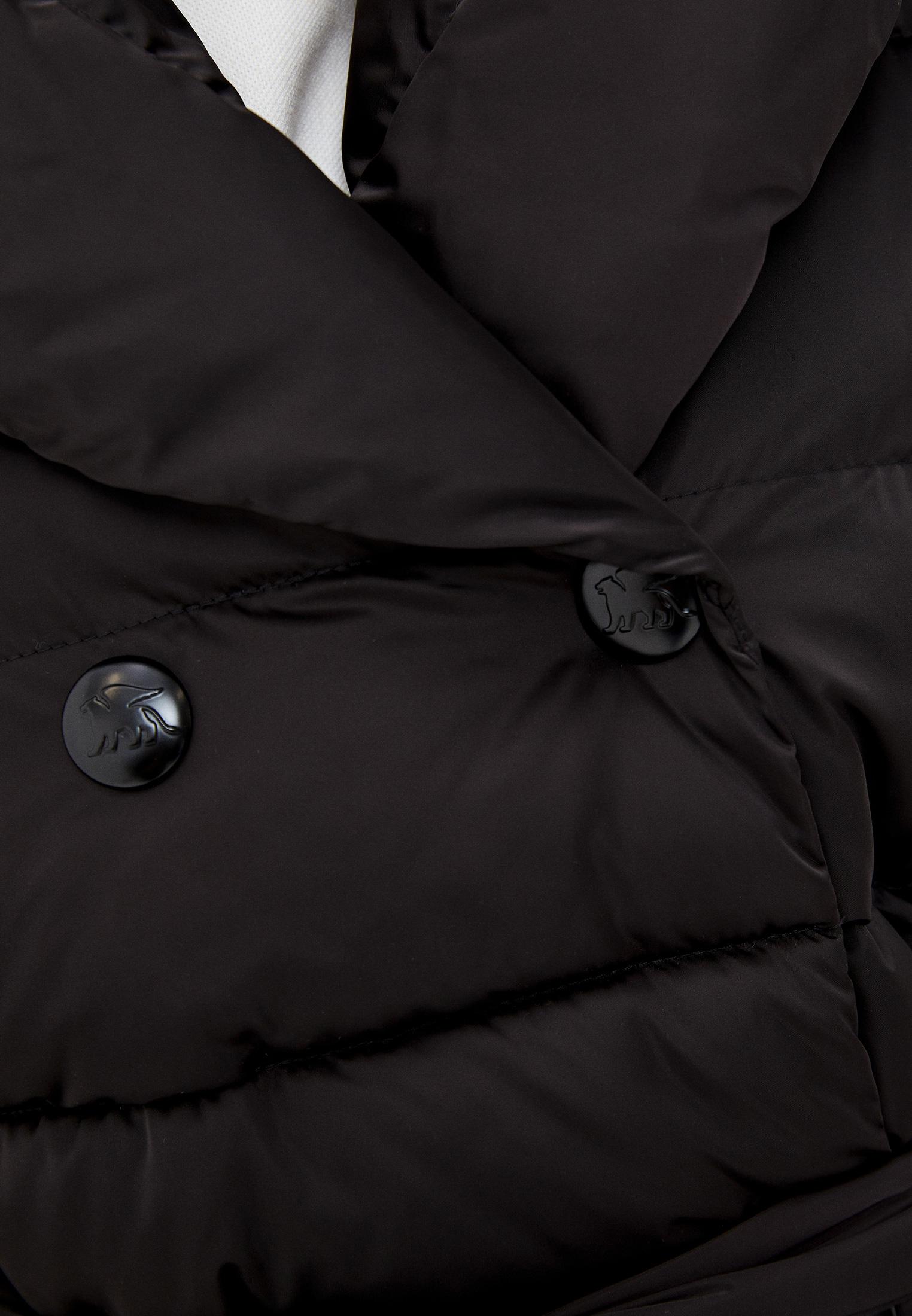 Утепленная куртка MADZERINI MONA: изображение 5