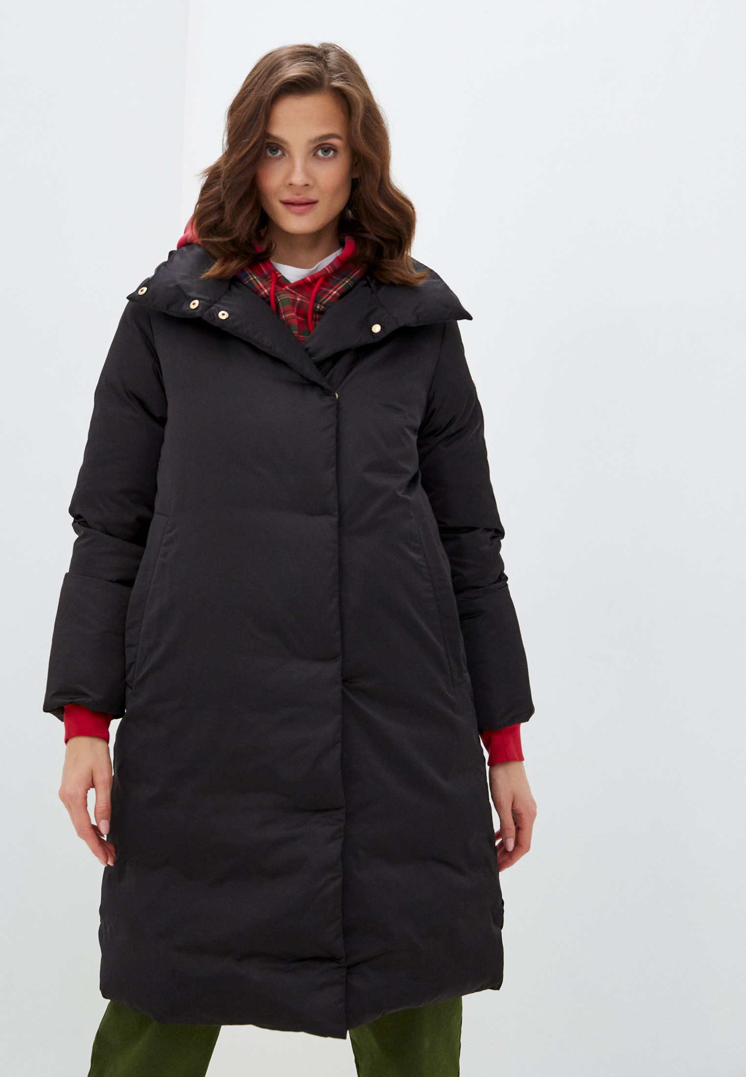 Утепленная куртка MADZERINI SIENA: изображение 1
