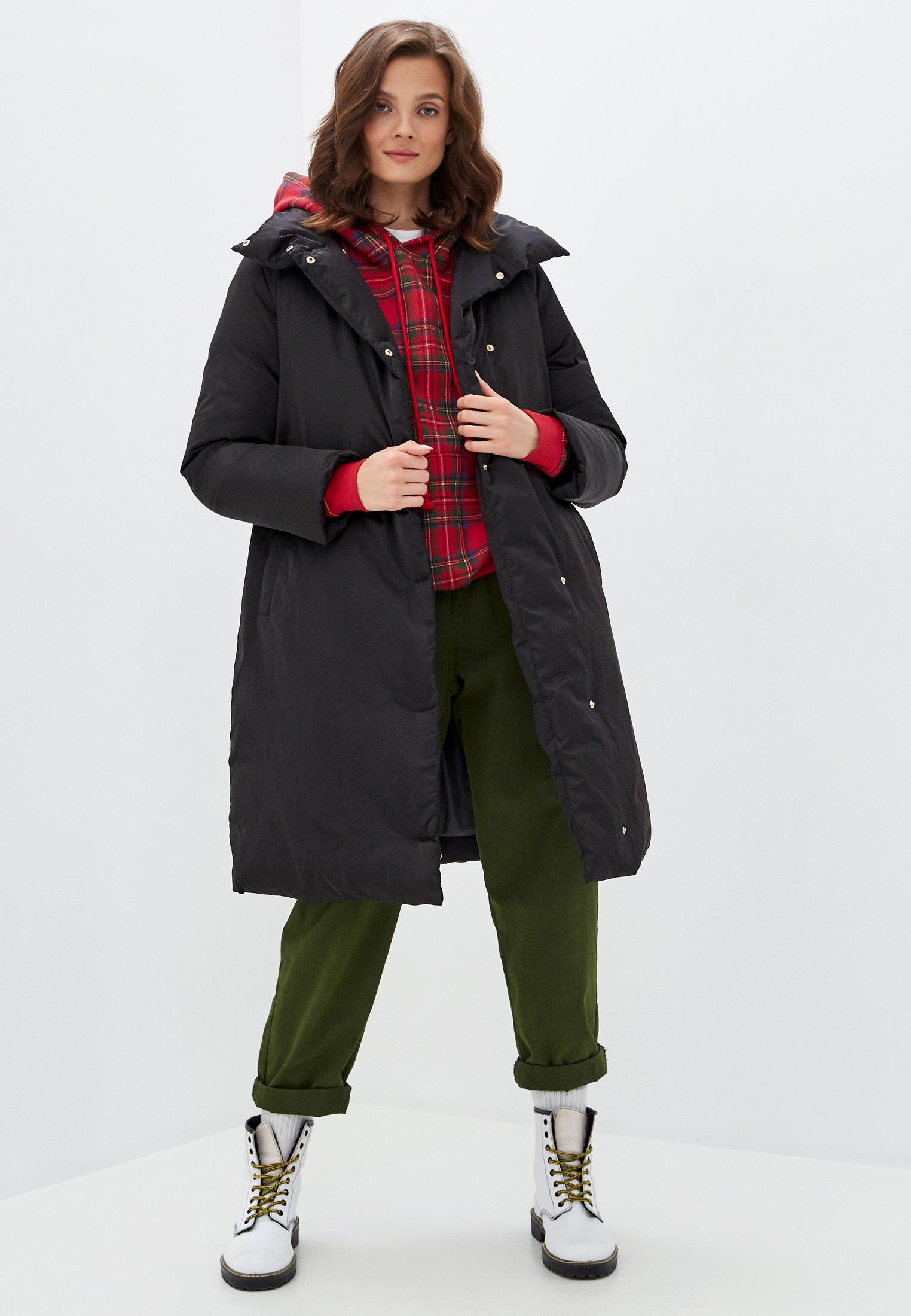 Утепленная куртка MADZERINI SIENA: изображение 2