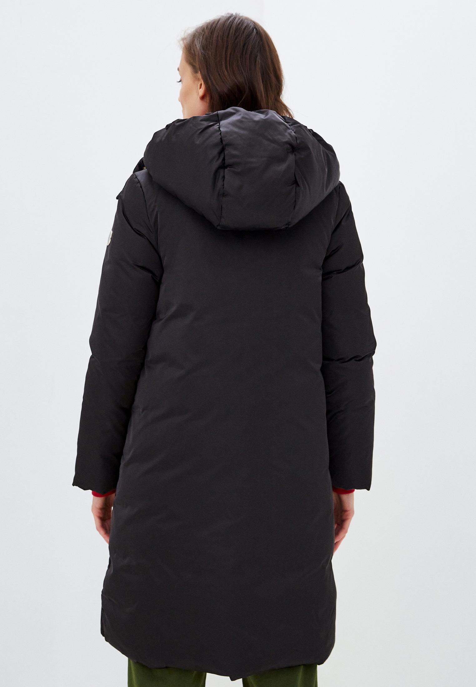 Утепленная куртка MADZERINI SIENA: изображение 3