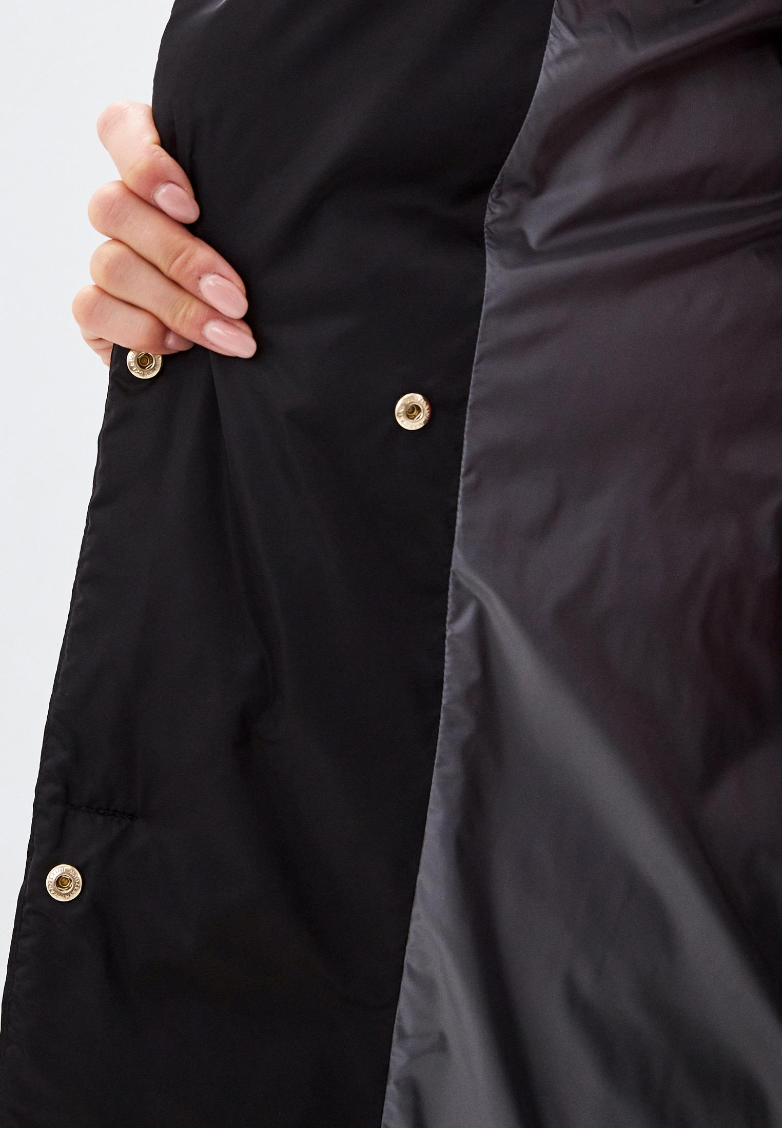 Утепленная куртка MADZERINI SIENA: изображение 4