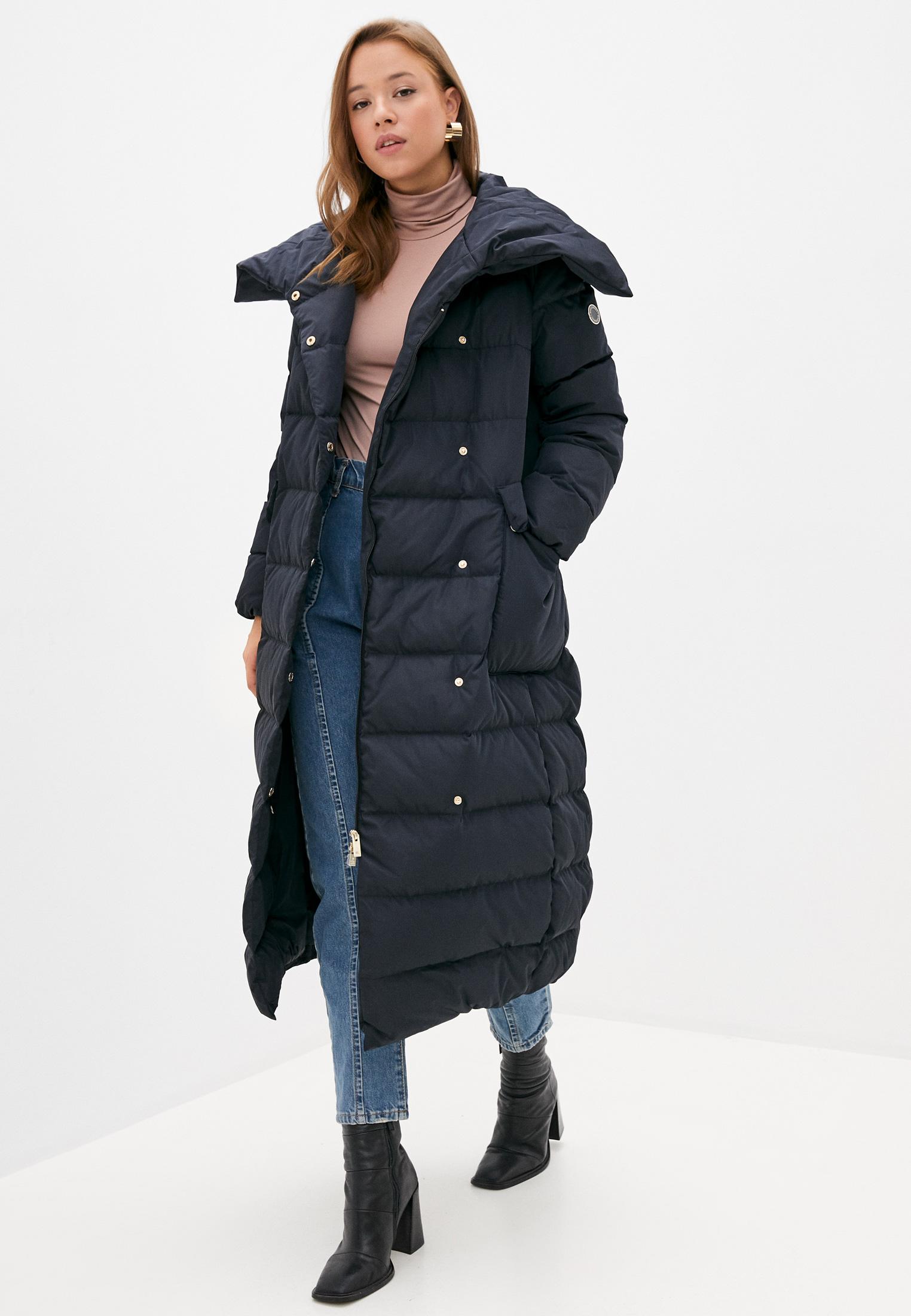 Утепленная куртка MADZERINI FIONA