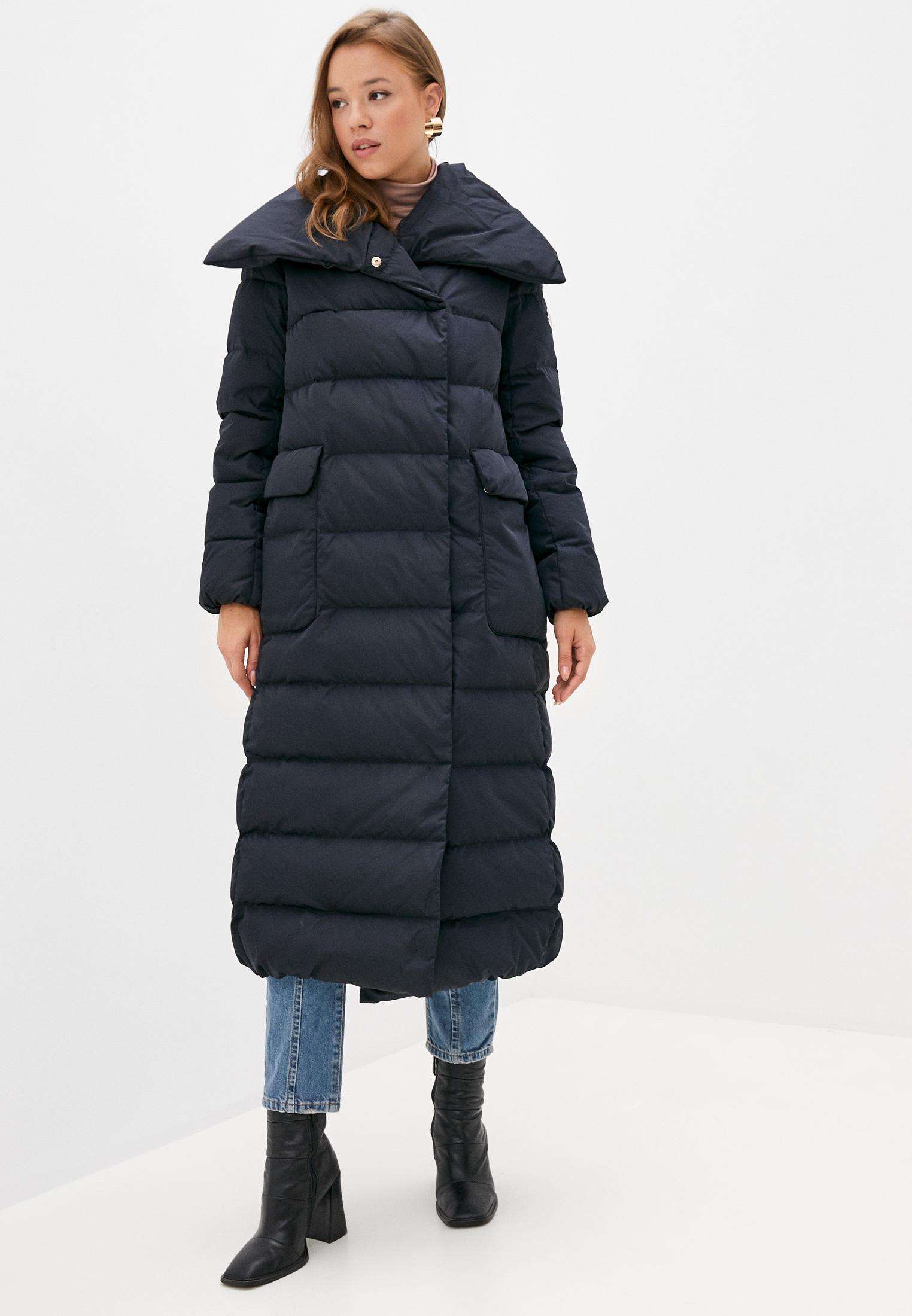 Утепленная куртка MADZERINI FIONA: изображение 2